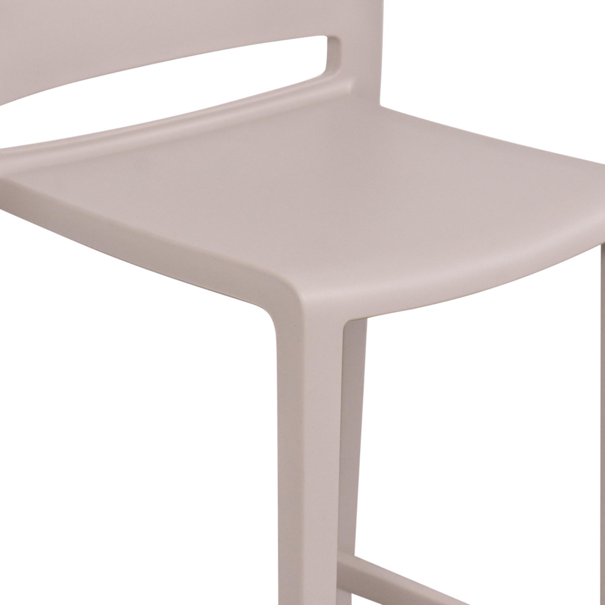 Global Furniture Group Global Furniture Group Bakhita Bar Stool Chairs