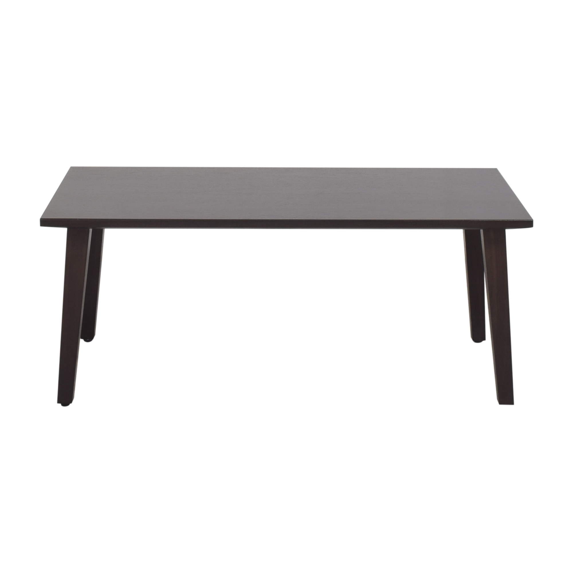 Global Furniture Group Global Furniture Group Corby Veneer Coffee Table Tables