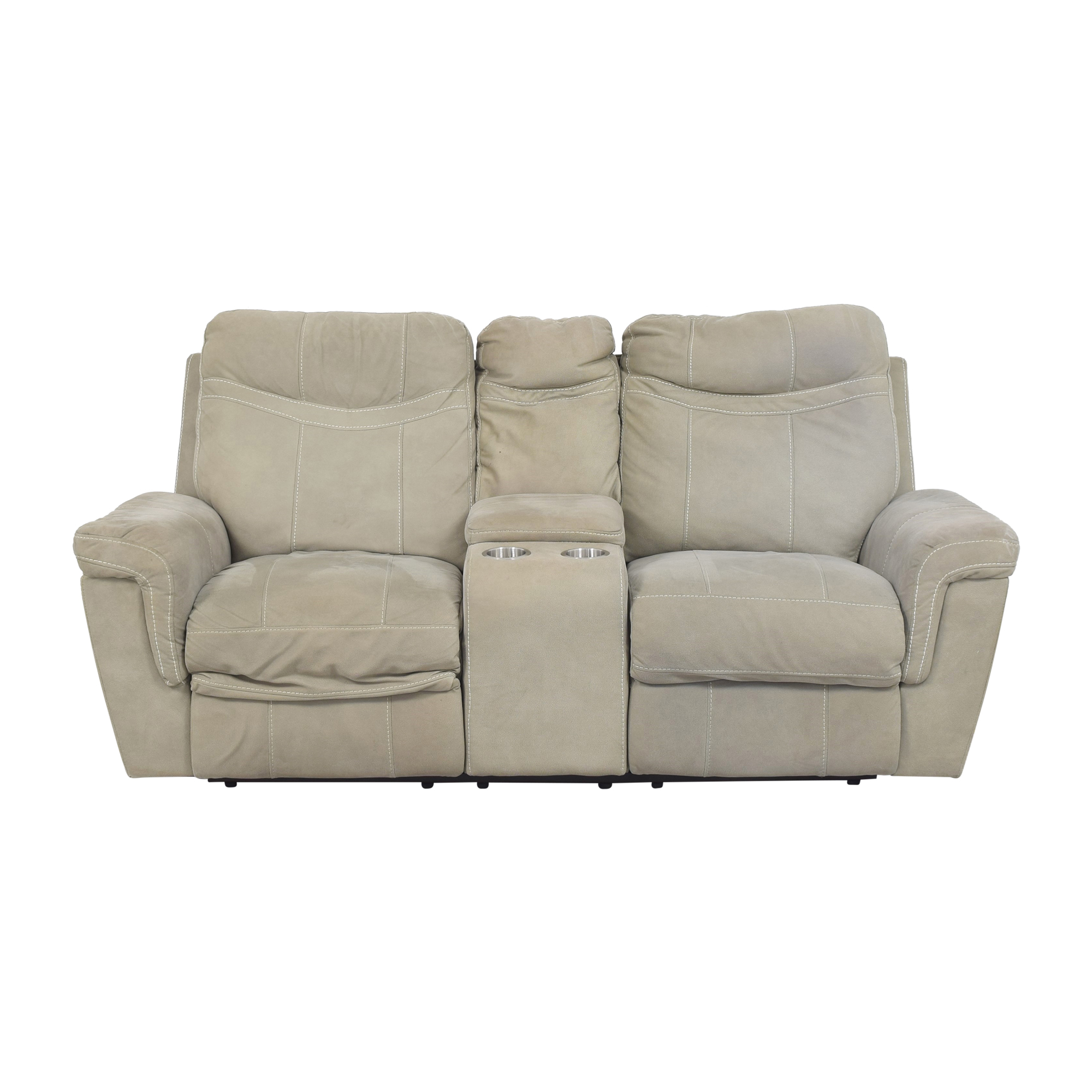 Standard Furniture Standard Furniture Power Reclining Sofa price