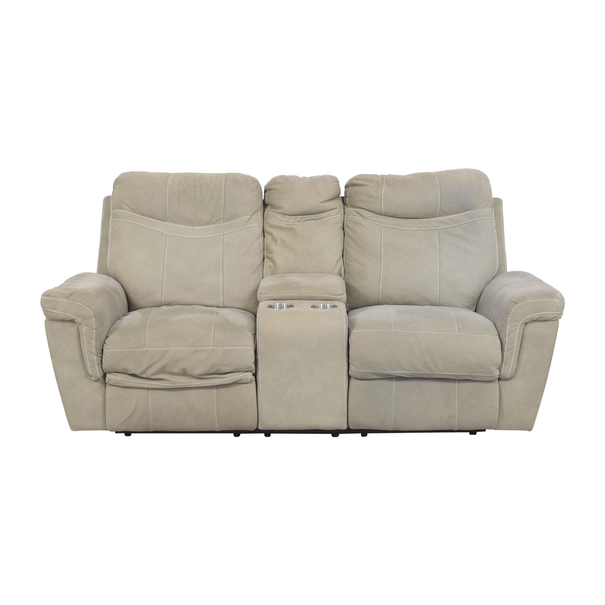 Standard Furniture Standard Furniture Power Reclining Sofa price