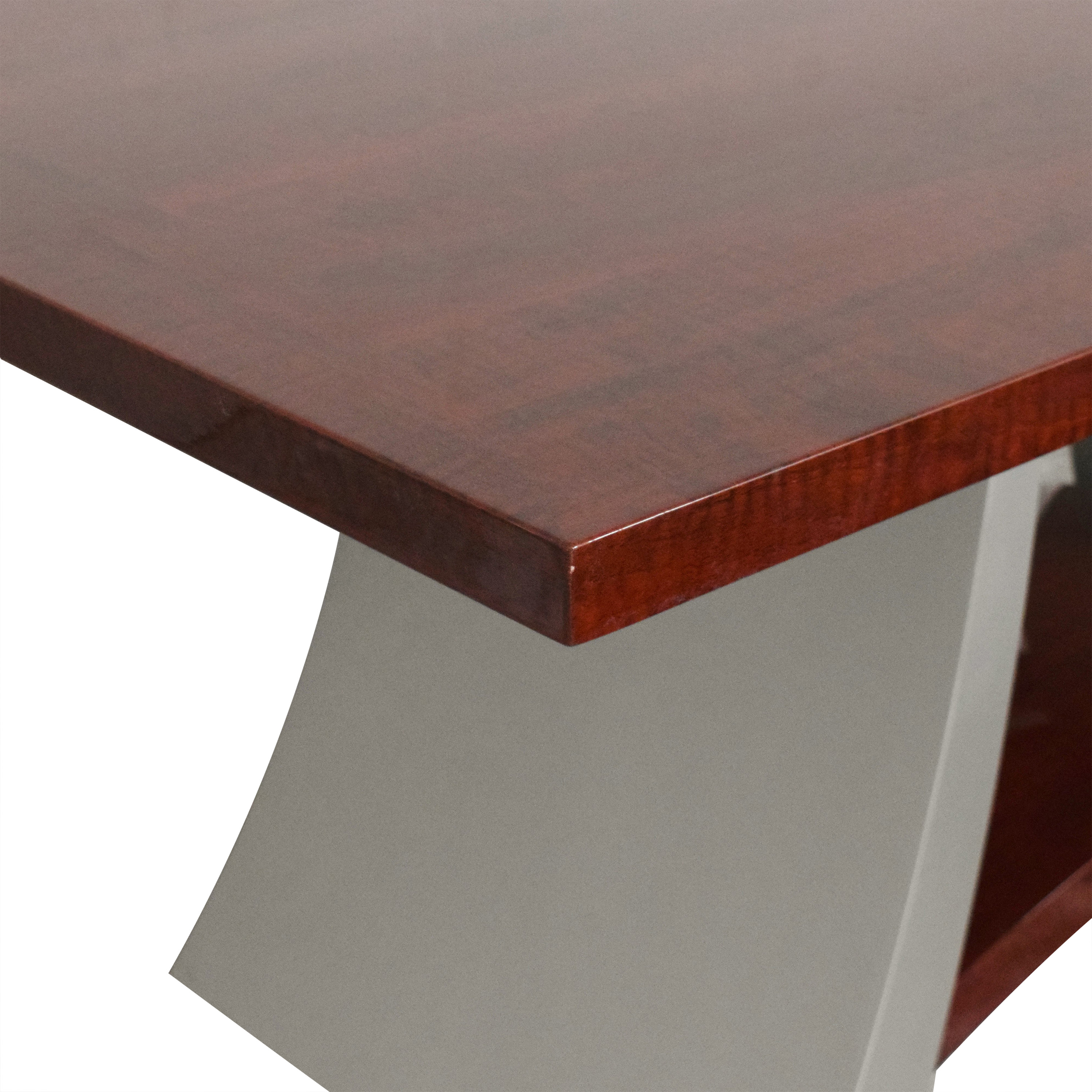 Modern Extendable Dining Table Tables