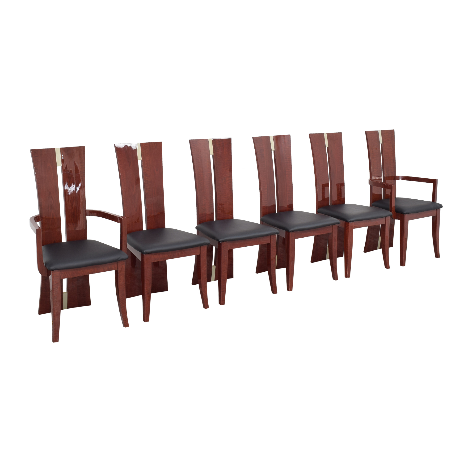 High Back Dining Chairs / Chairs