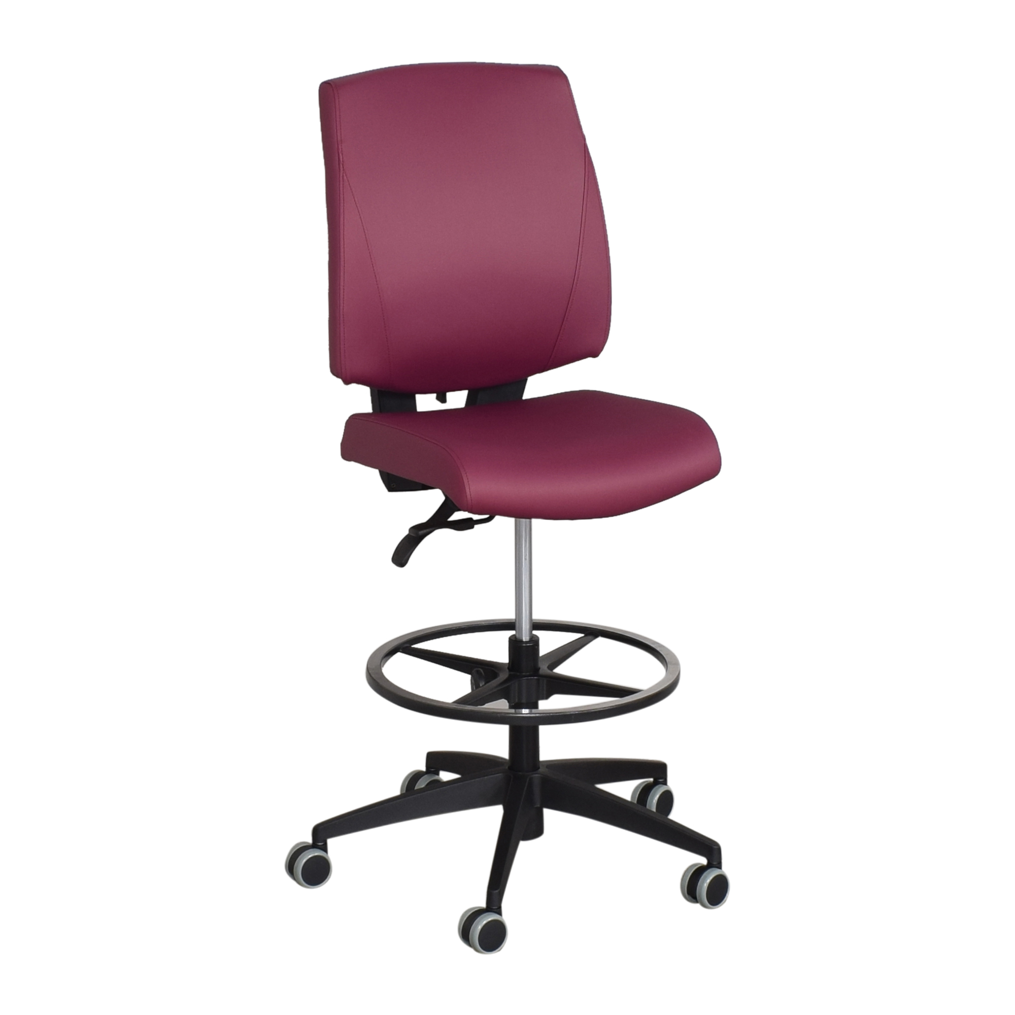 buy Global Furniture Group G1 Ergo Select Armless Medium Back Chair  Global Furniture Group Chairs