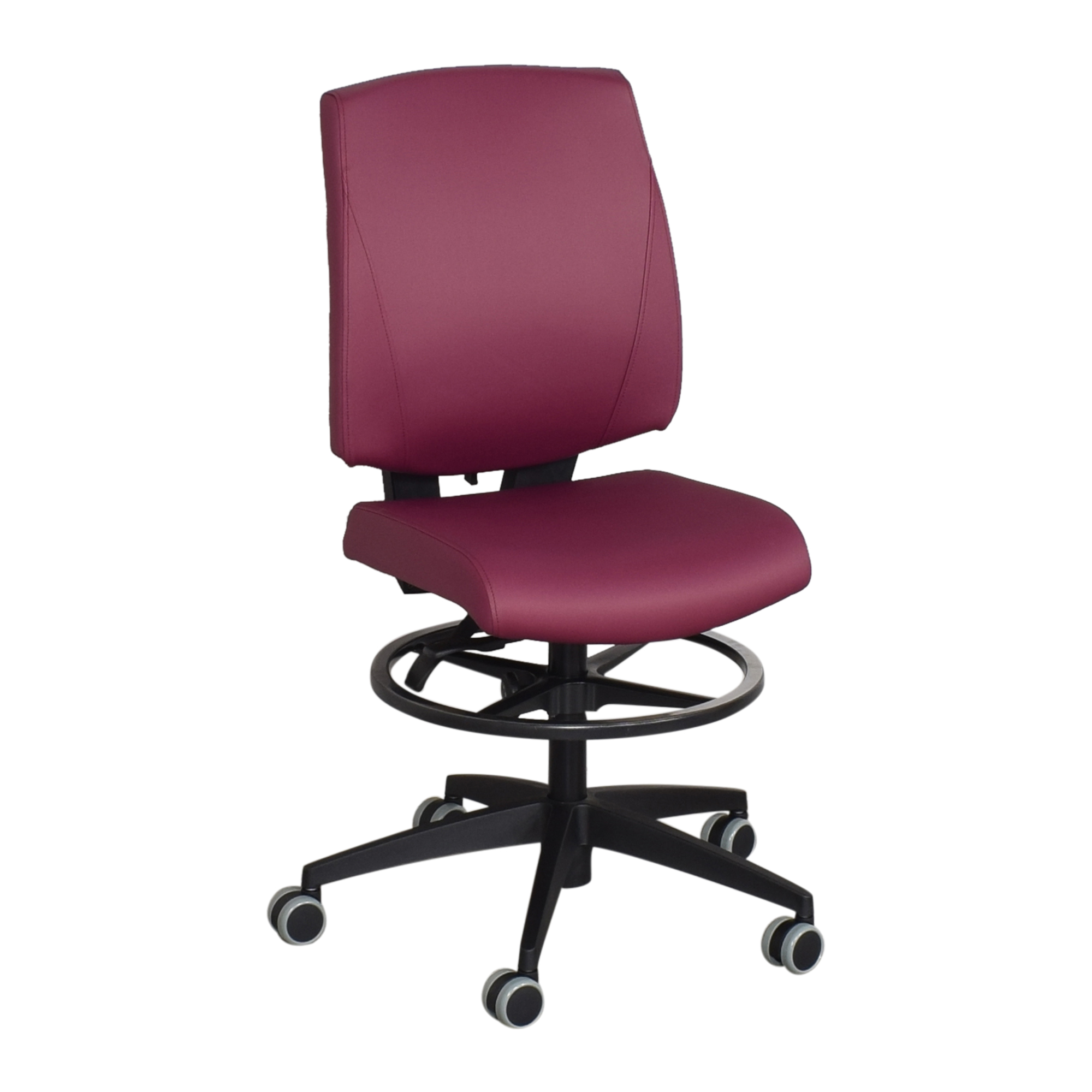 shop Global Furniture Group Global Furniture Group G1 Ergo Select Armless Medium Back Chair  online