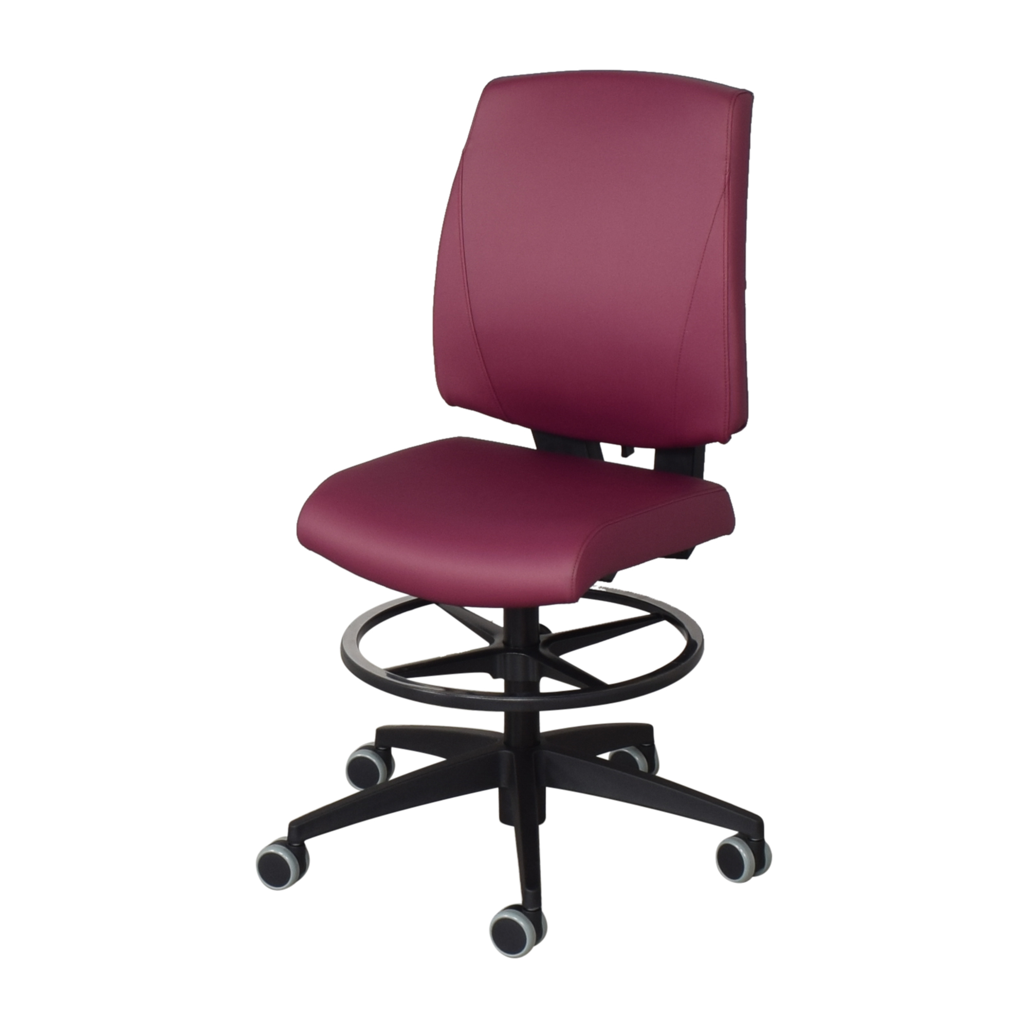Global Furniture Group G1 Ergo Select Drafting Stool / Home Office Chairs