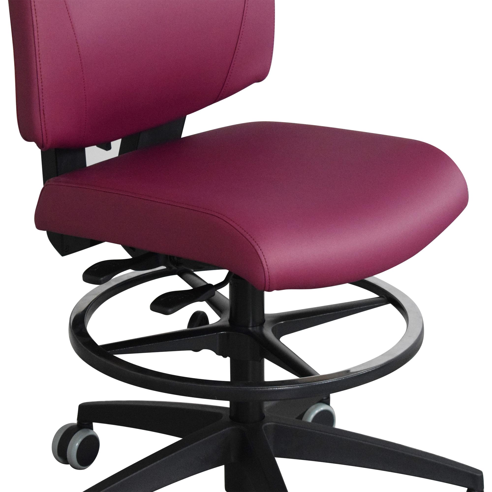 Global Furniture Group Global Furniture Group G1 Ergo Select Drafting Stool coupon