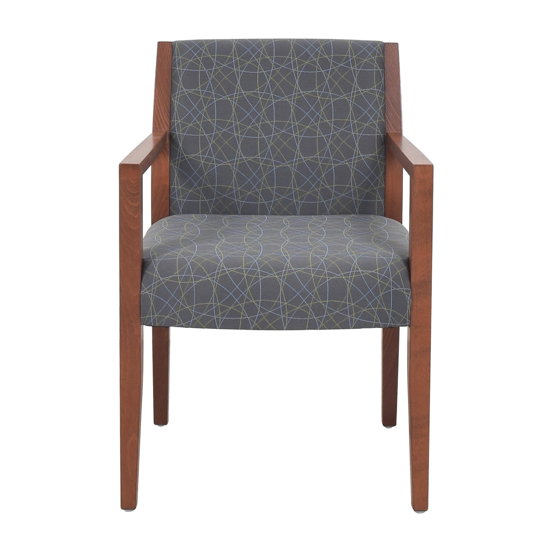 shop Global Furniture Group Layne Chair  Global Furniture Group