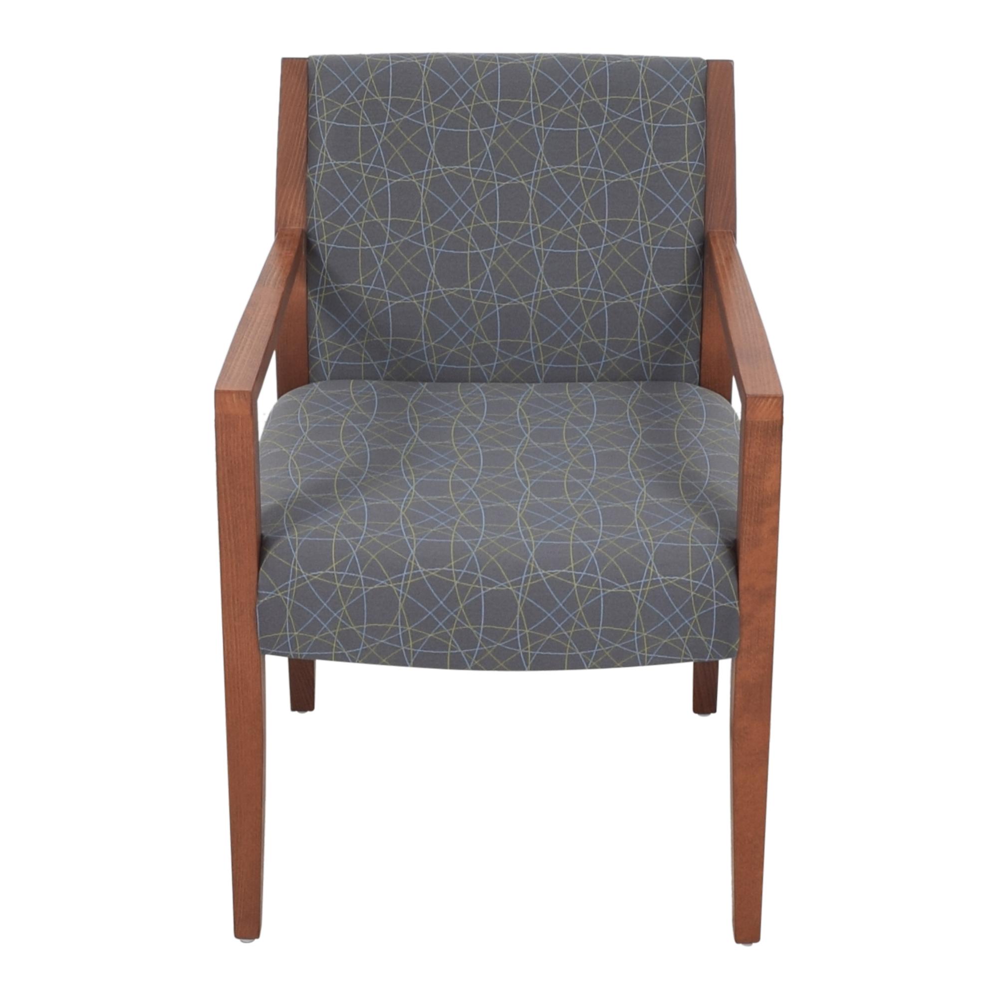 Global Furniture Group Global Furniture Group Layne Chair