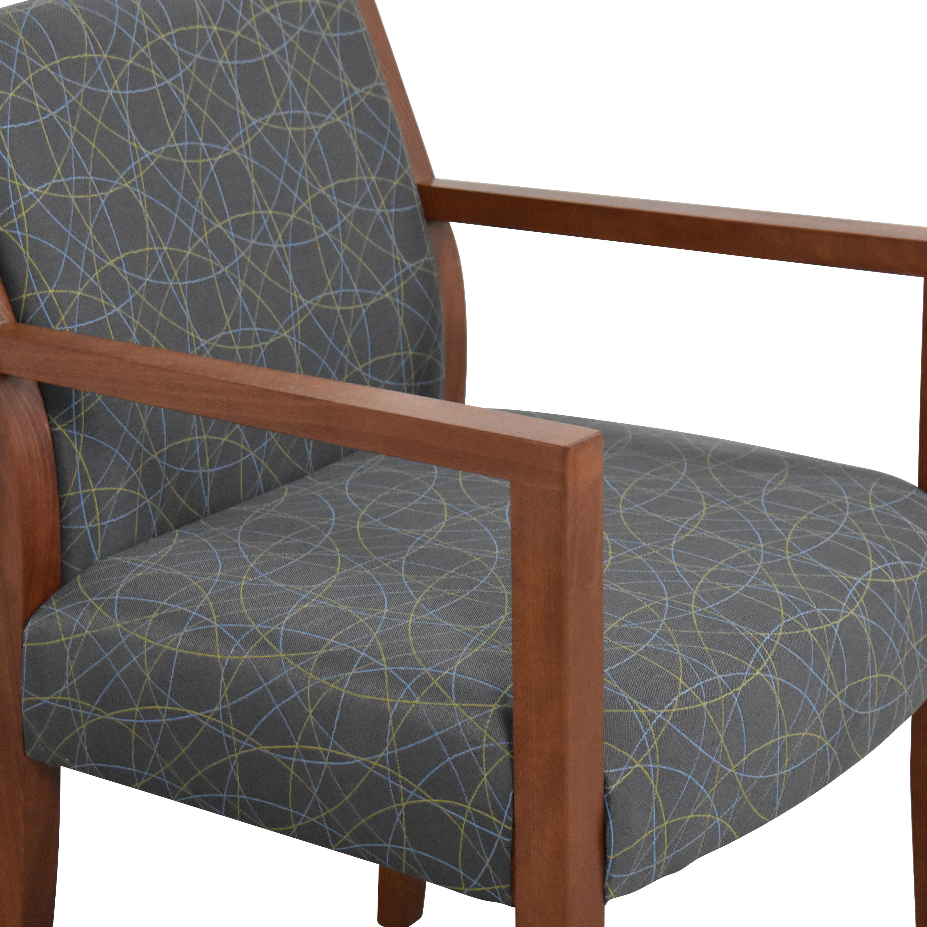 Global Furniture Group Global Furniture Group Layne Chair for sale