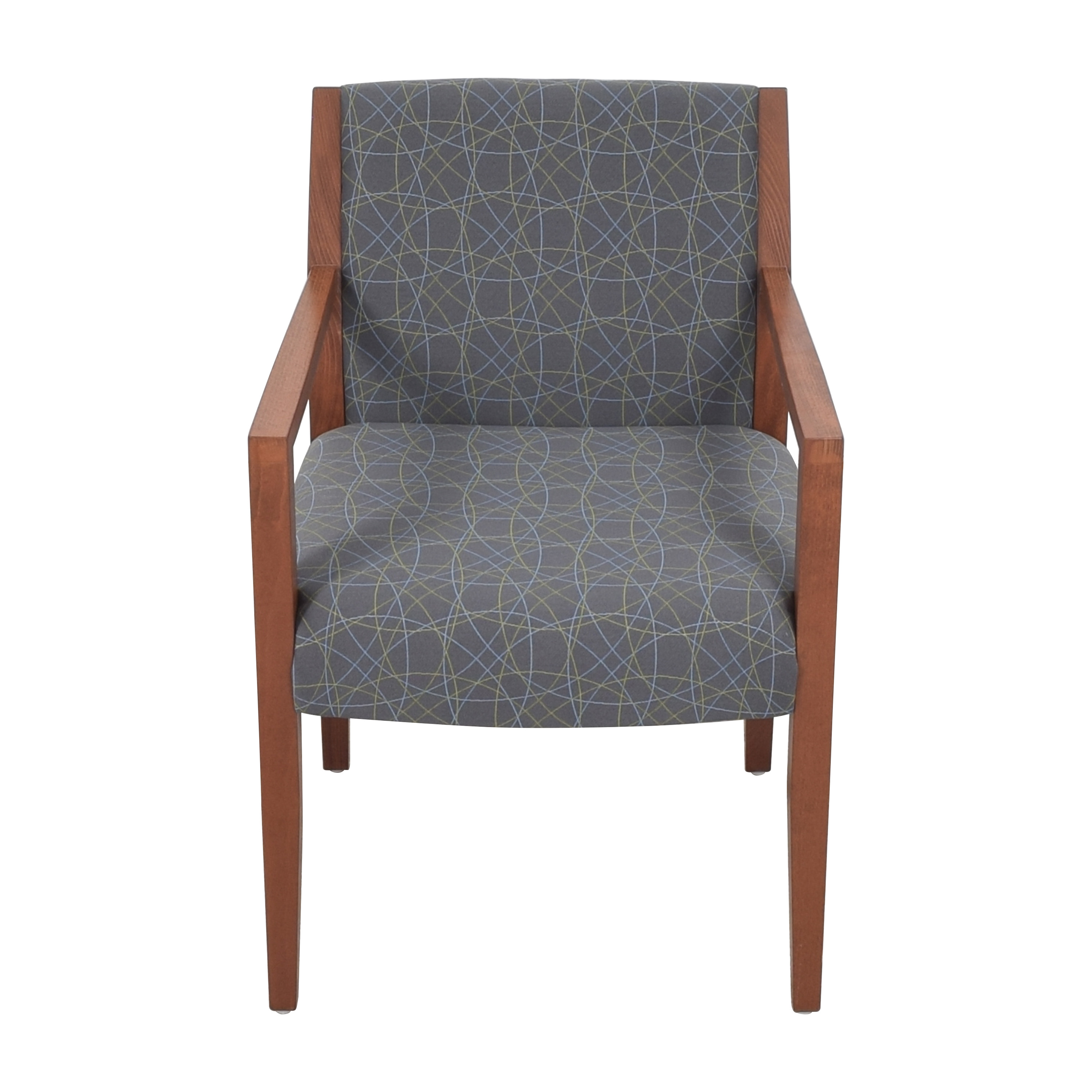 Global Furniture Group Global Furniture Group Layne Chair Accent Chairs