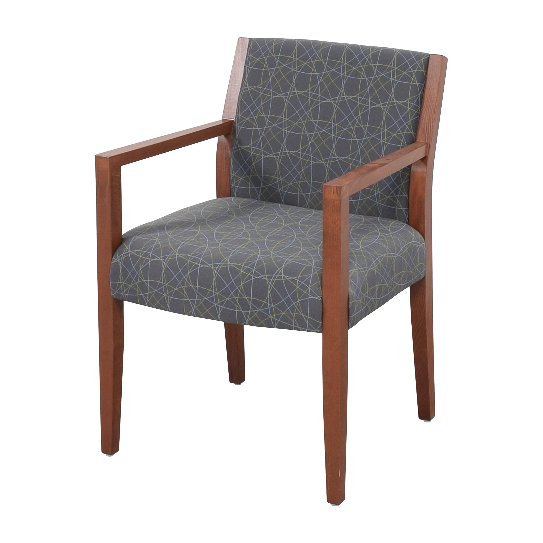 Global Furniture Group Global Furniture Group Layne Chair dimensions