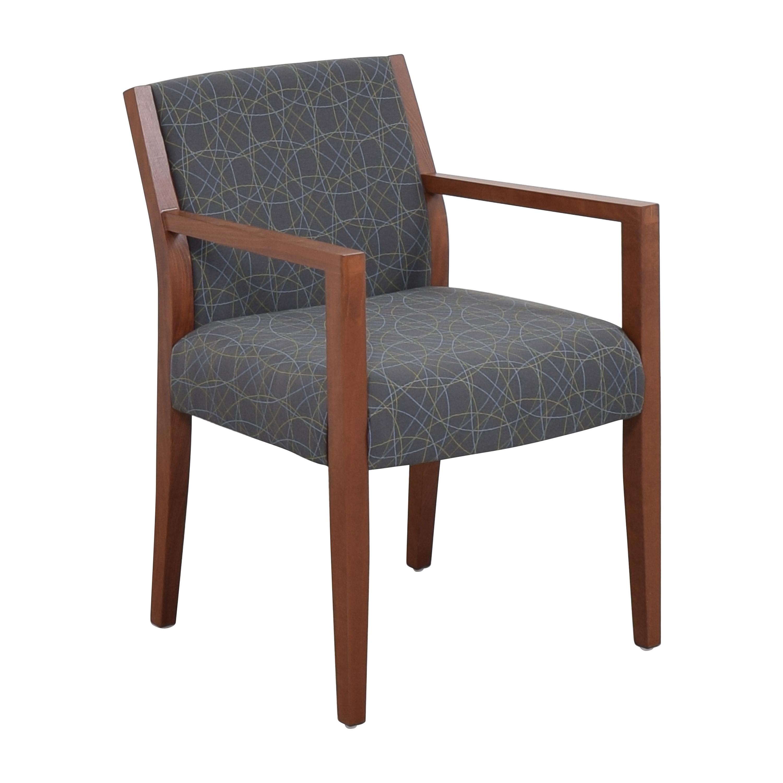 Global Furniture Group Layne Chair sale