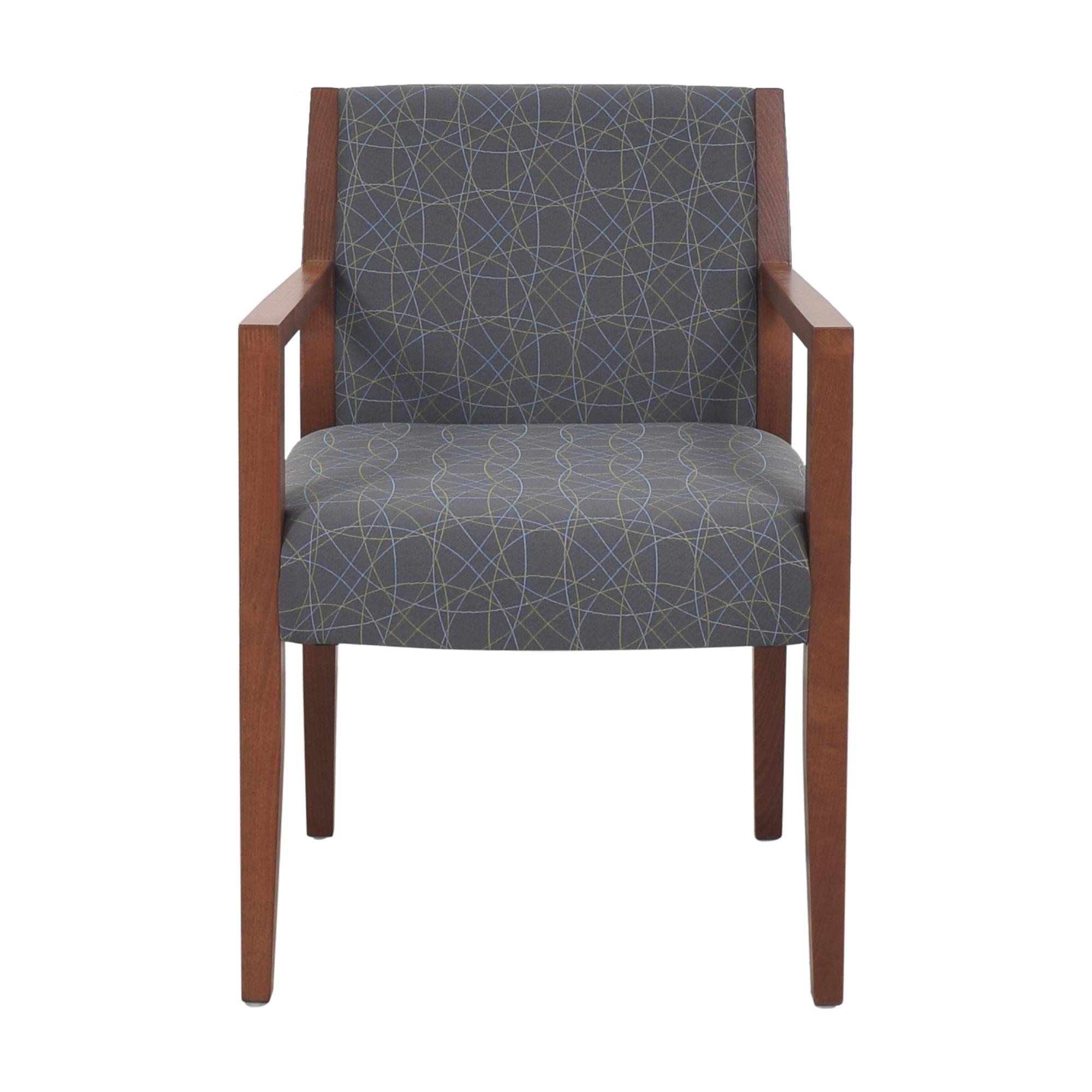 Global Furniture Group Global Furniture Group Layne Chair  discount