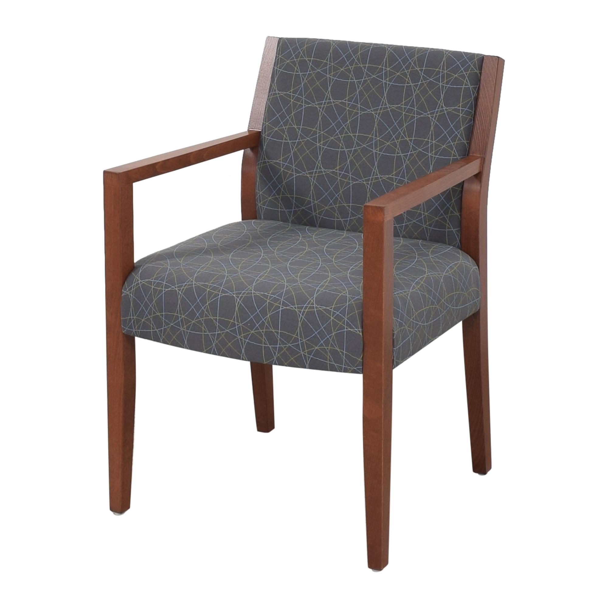 Global Furniture Group Global Furniture Group Layne Chair  pa