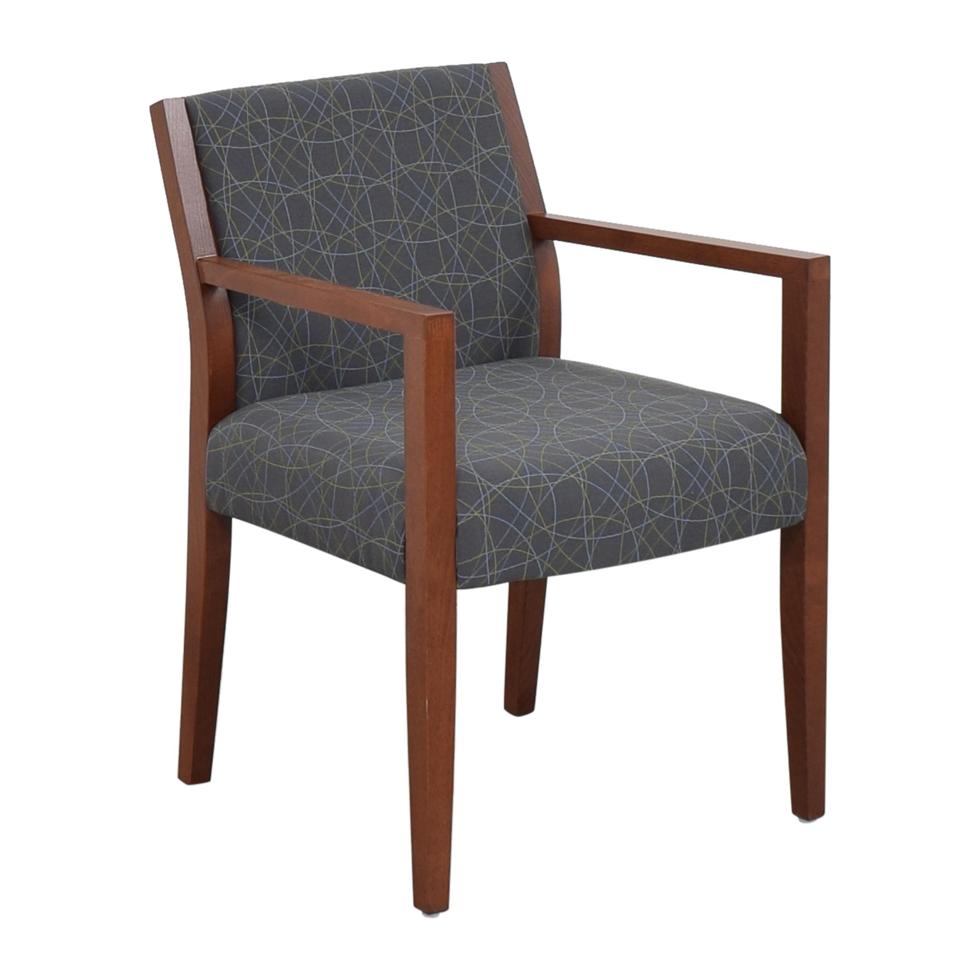Global Furniture Group Global Furniture Group Layne Chair  Chairs