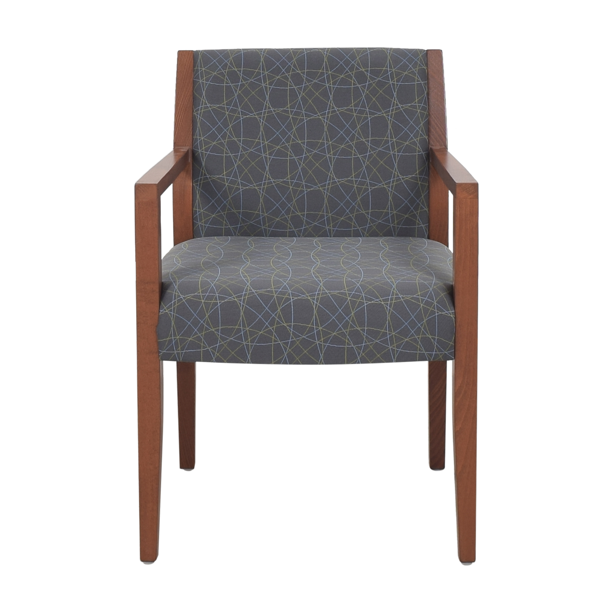 Global Furniture Group Global Furniture Group Layne Chair  dimensions