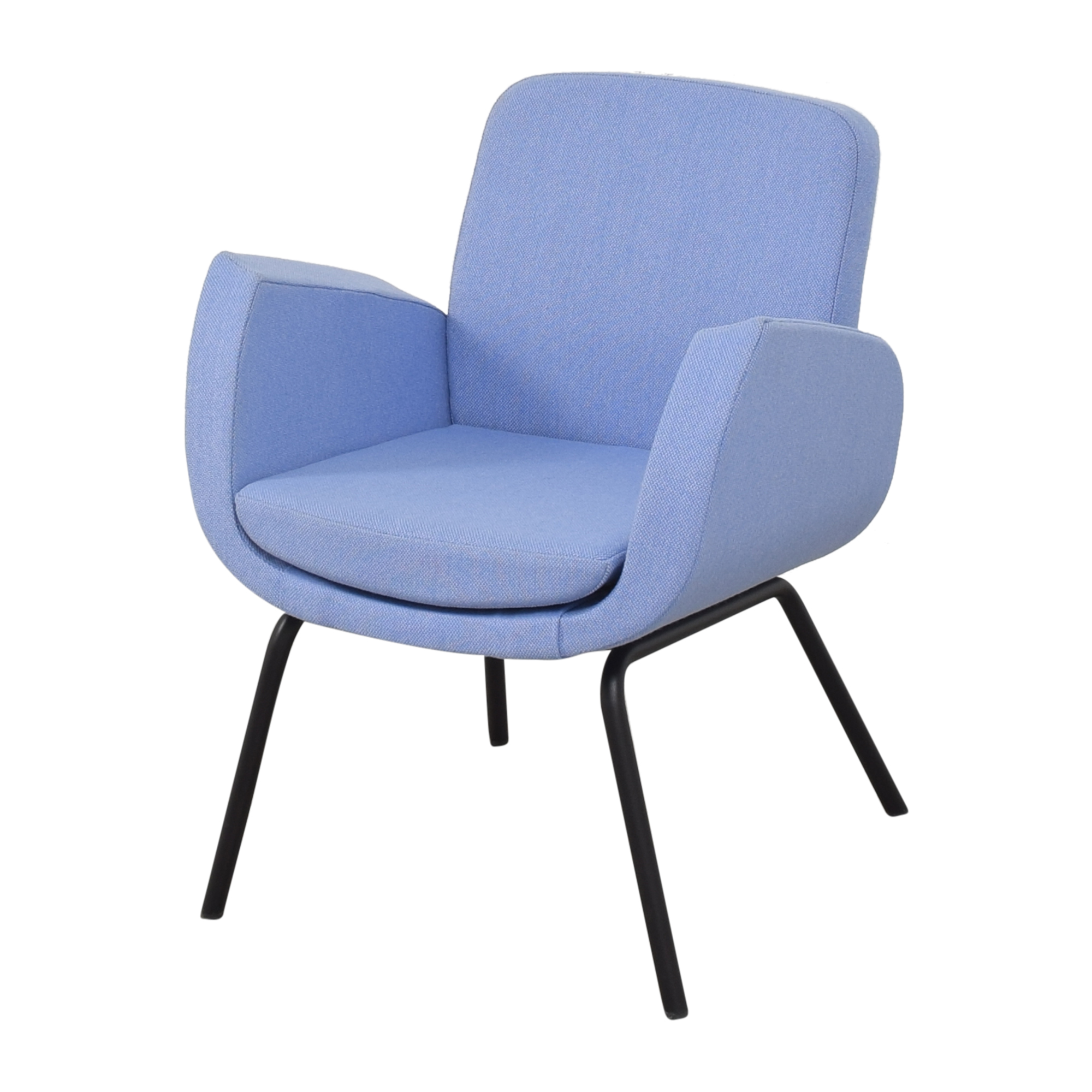 Global Furniture Group Global Furniture Group Kate Chair Accent Chairs