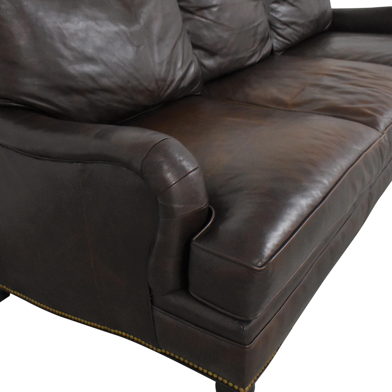 Century Furniture Century Furniture Roll Arm Sofa coupon