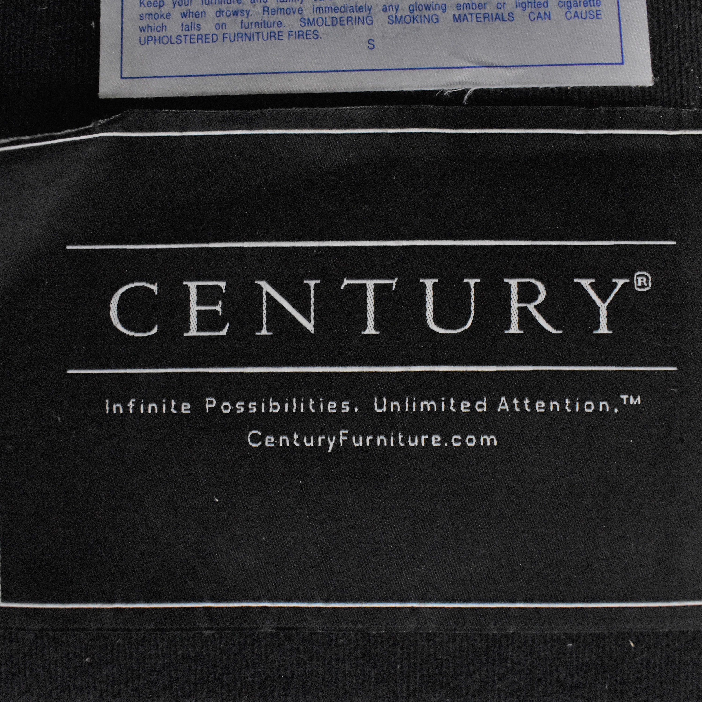 Century Furniture Century Furniture Roll Arm Sofa for sale