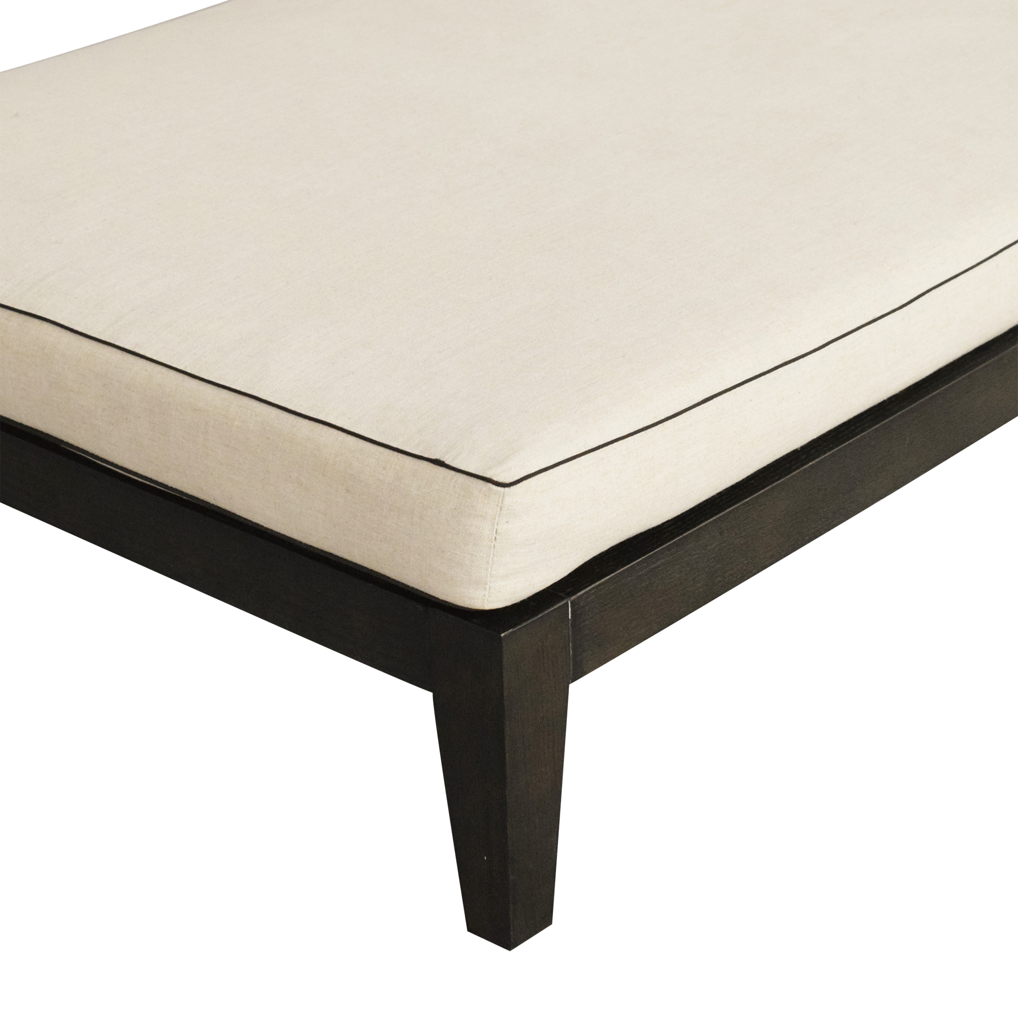Modern Chaise Lounge coupon