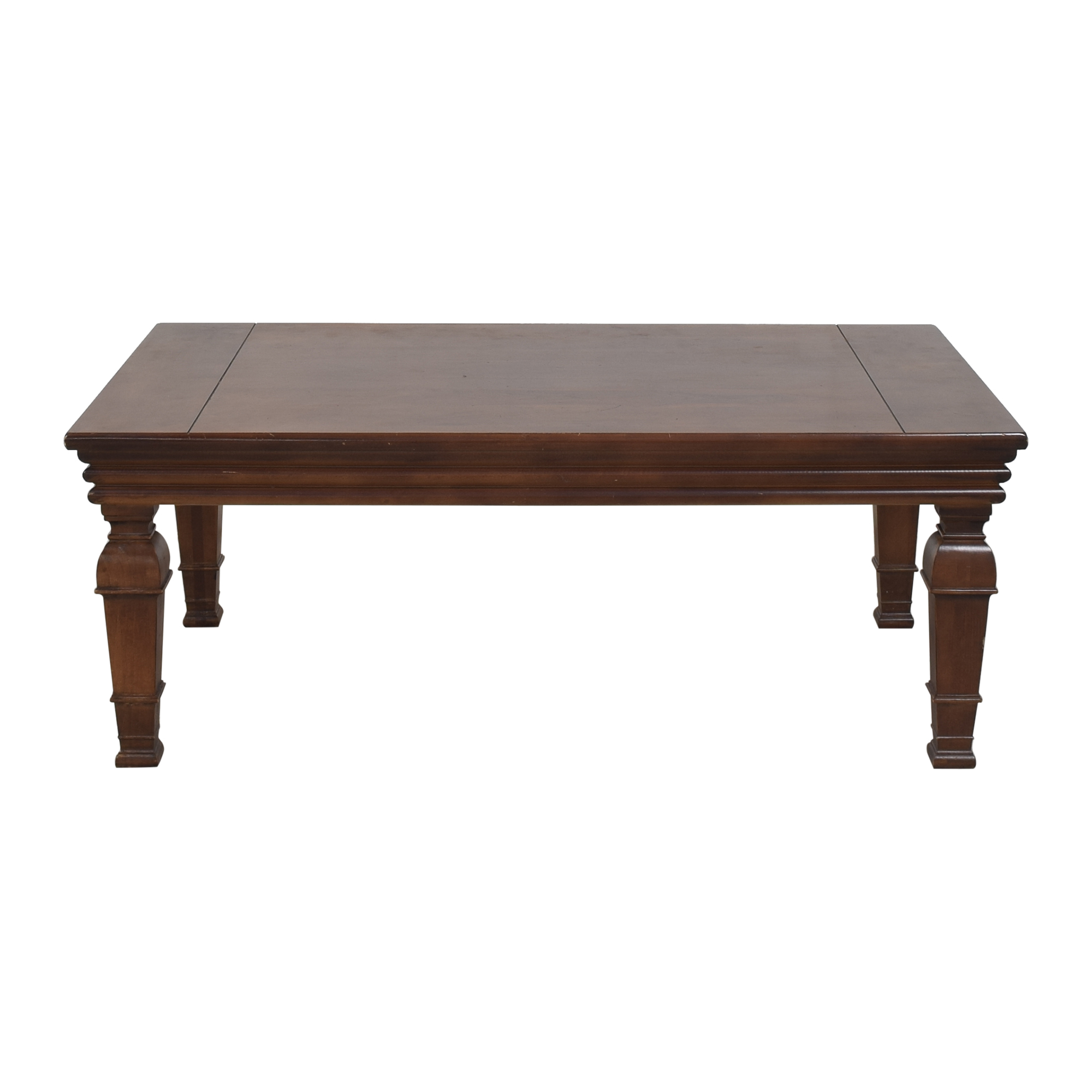 Lane Furniture Lane Furniture Rectangular Coffee Table ct