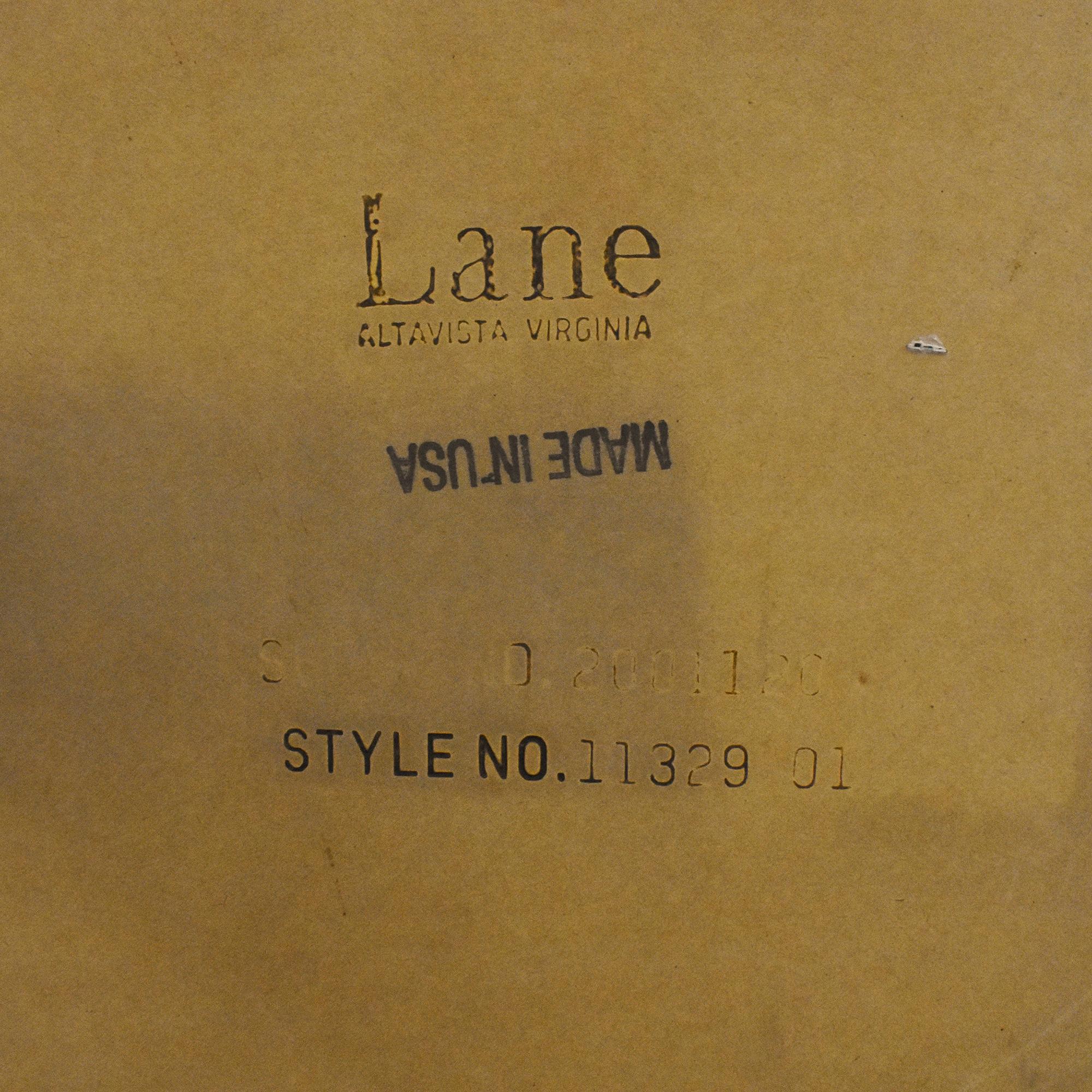 Lane Furniture Rectangular Coffee Table / Coffee Tables