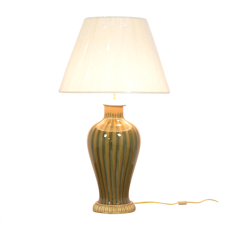 Bunny Williams Home Beeline Table Lamp / Decor