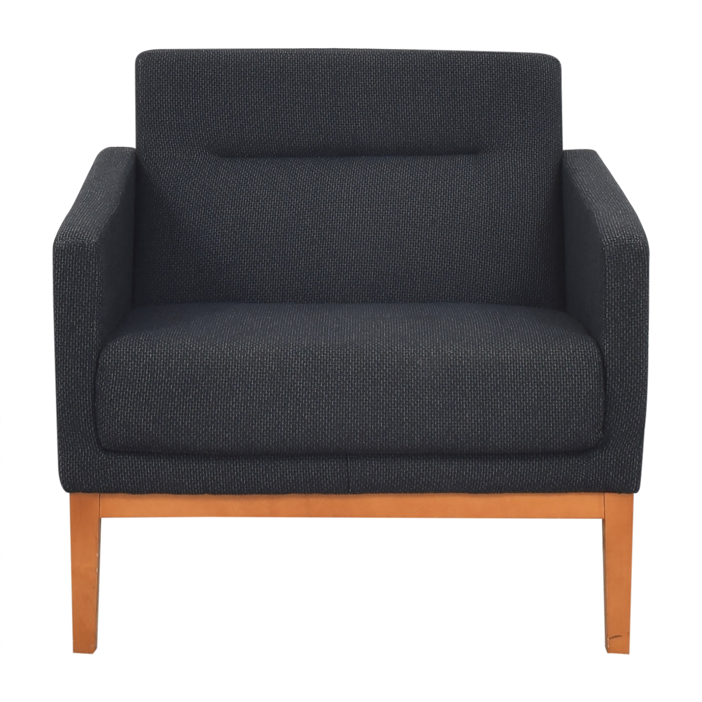 shop Brayton International Brayton International Passerelle Lounge Chair online