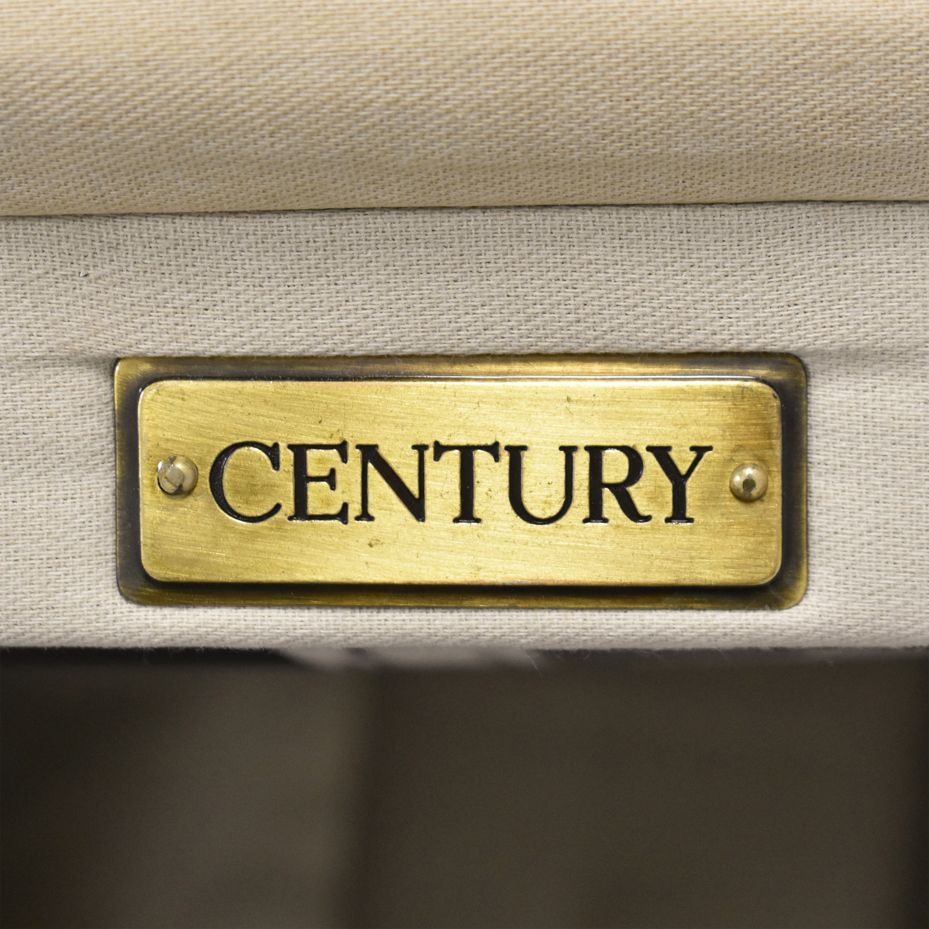 buy Century Furniture Parsons Dining Chairs Century Furniture Chairs