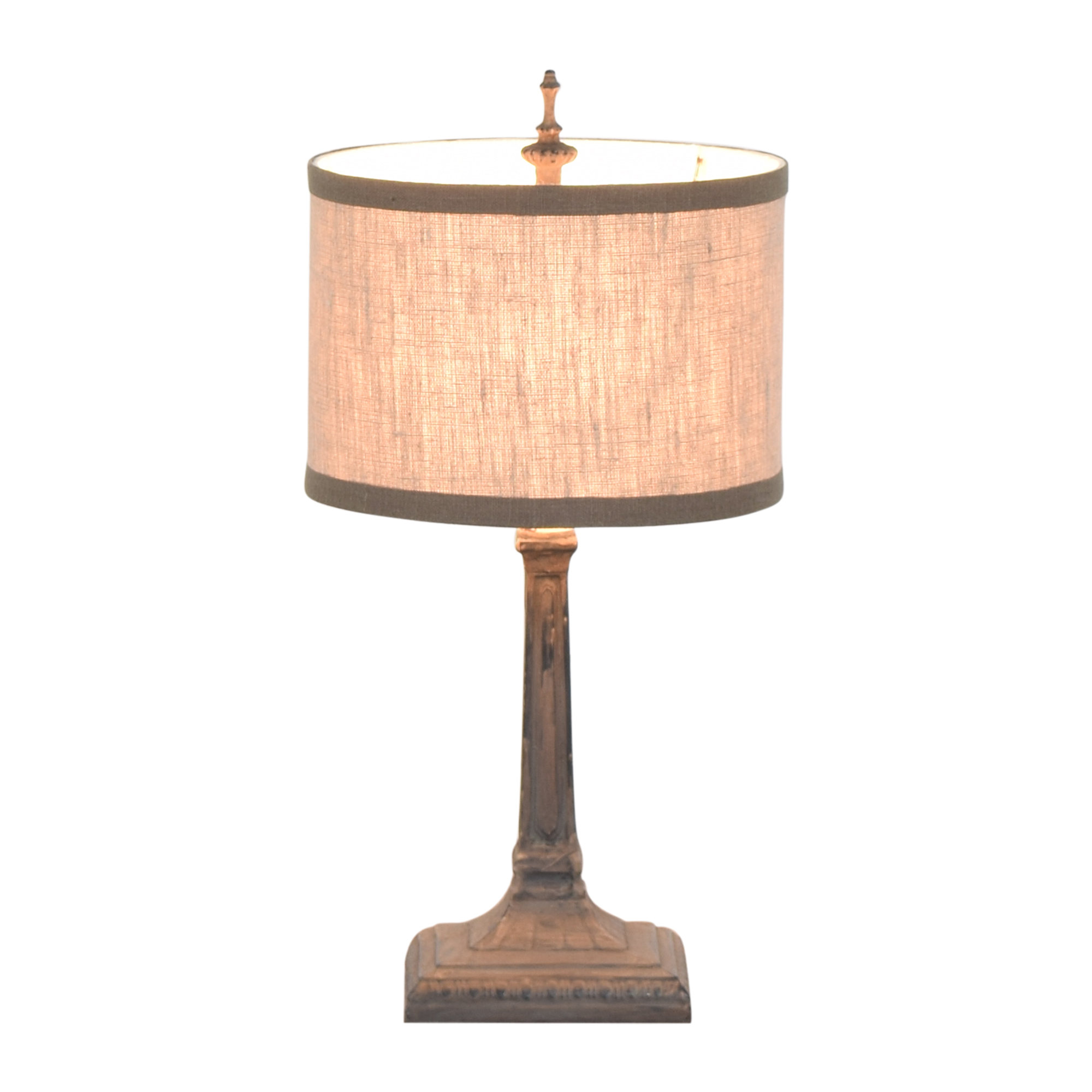 shop Restoration Hardware Table Lamp Restoration Hardware Decor