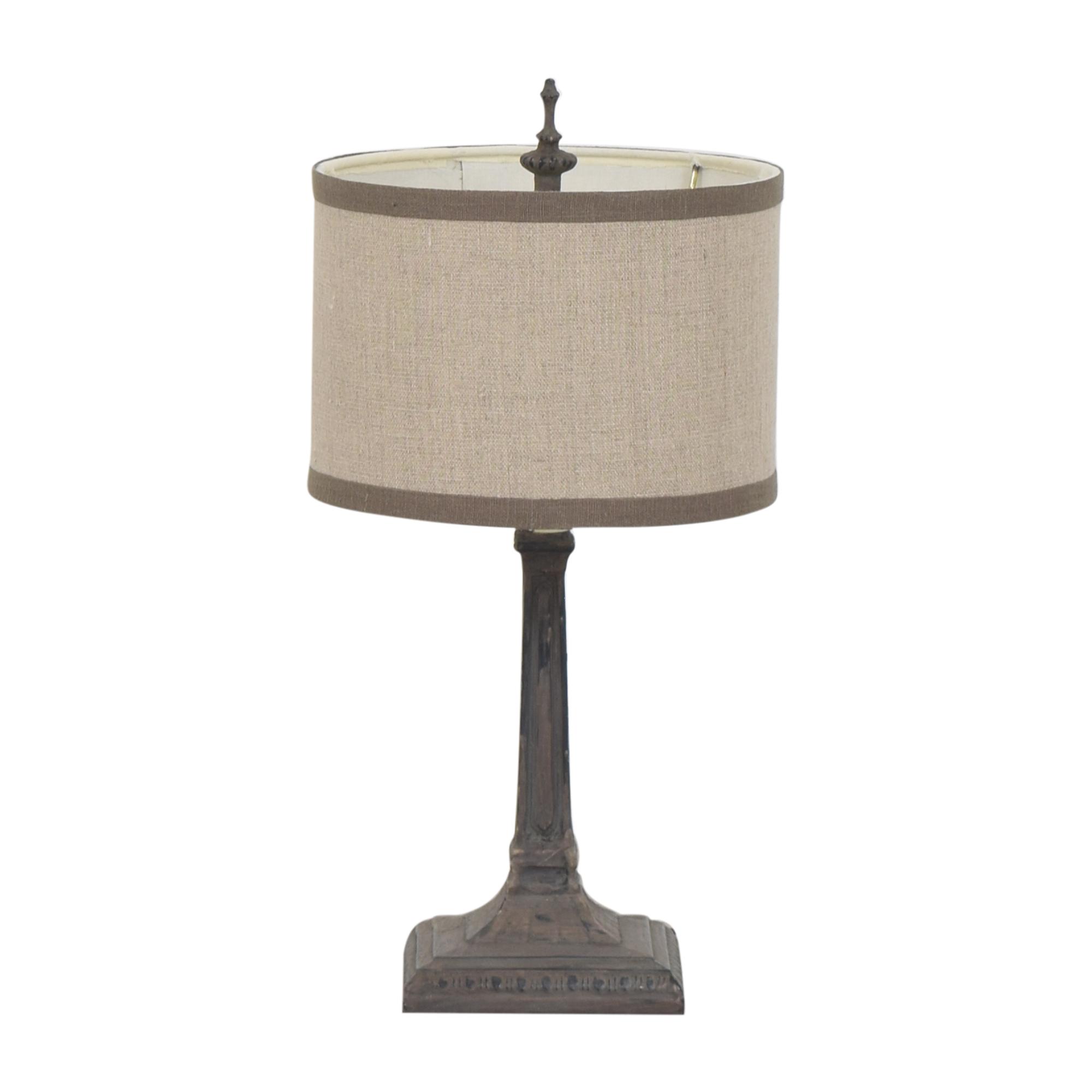 shop Restoration Hardware Restoration Hardware Table Lamp online