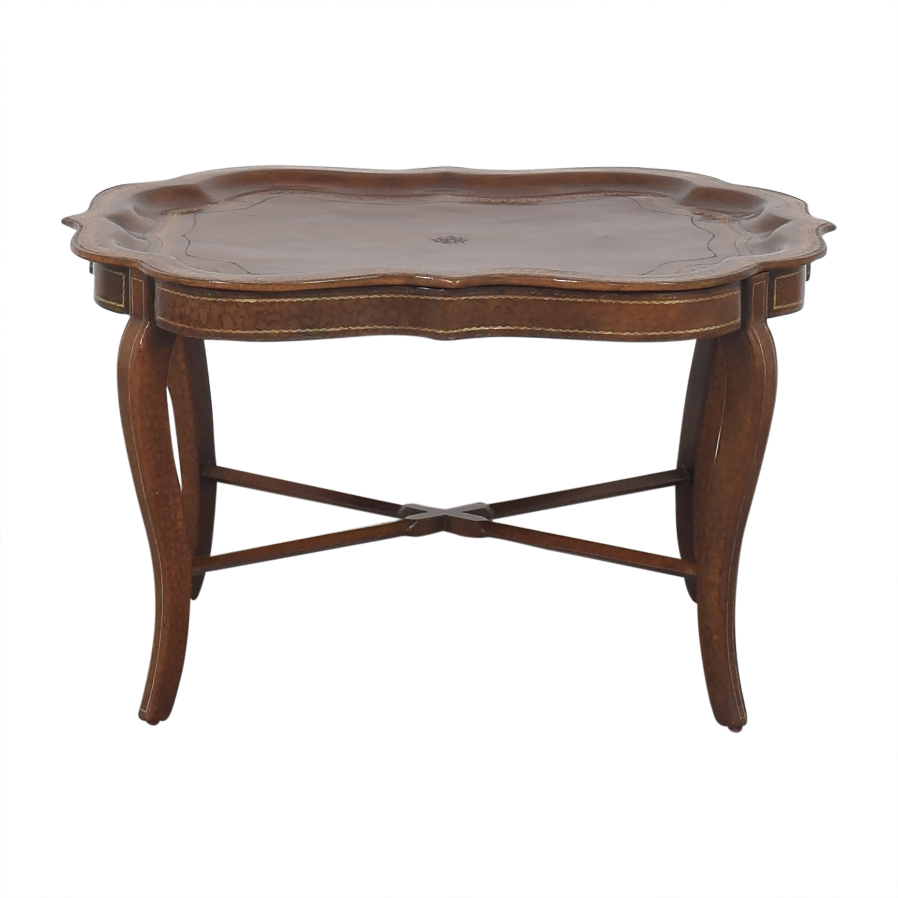 buy Beacon Hill Collection Tray Side Table Beacon Hill Collection