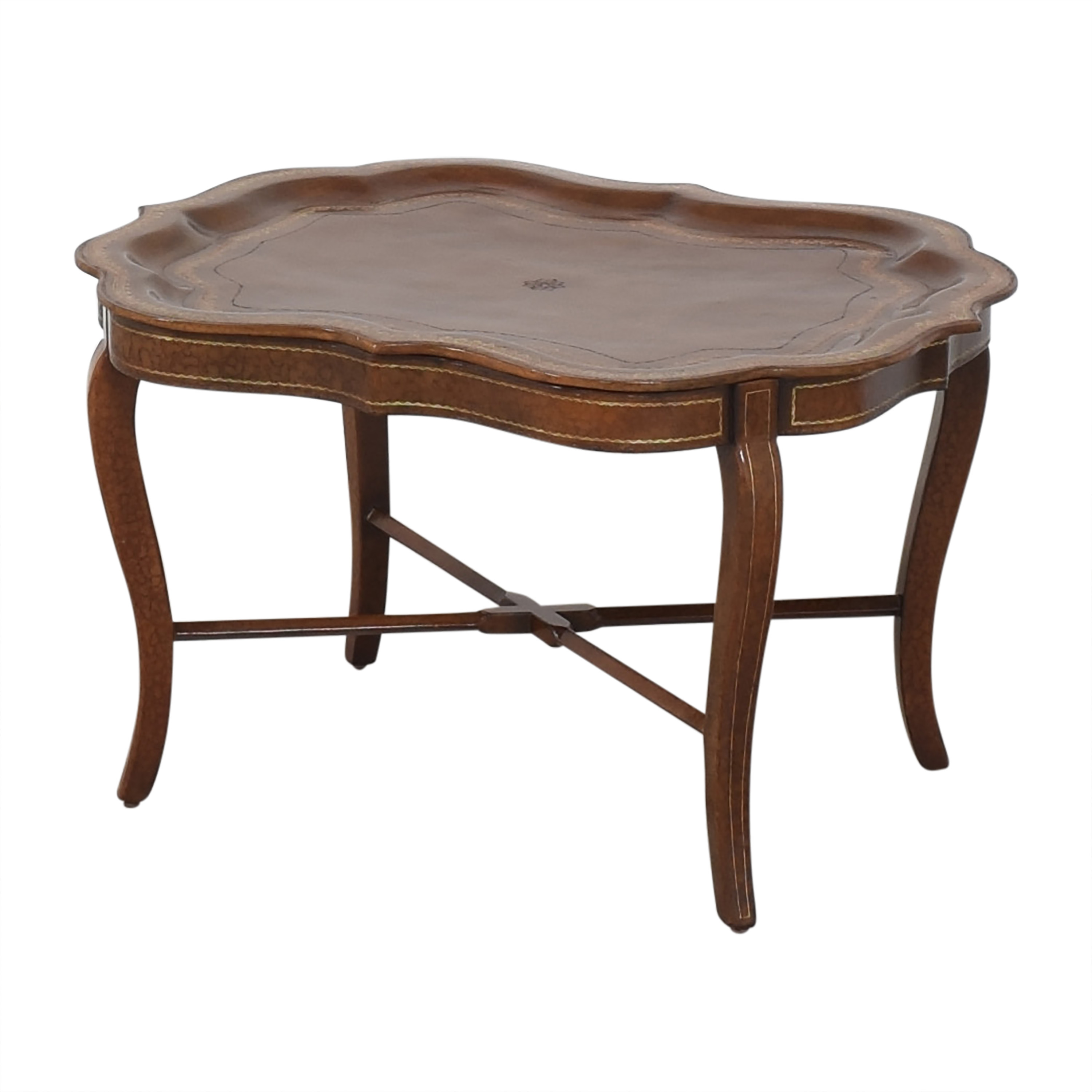 Beacon Hill Collection Beacon Hill Collection Tray Side Table ct
