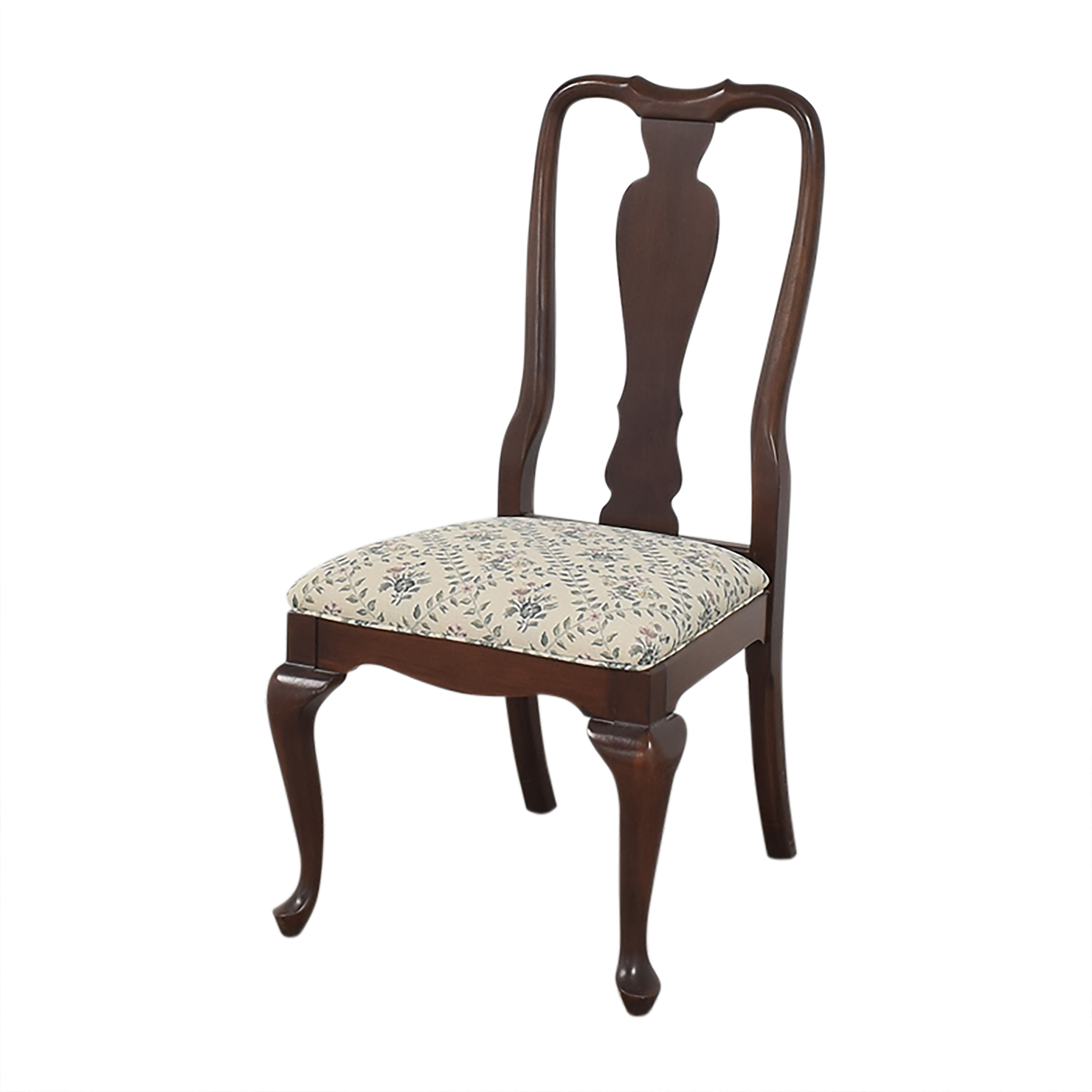 Ethan Allen Ethan Allen Georgian Court Dining Side Chairs  Dining Chairs