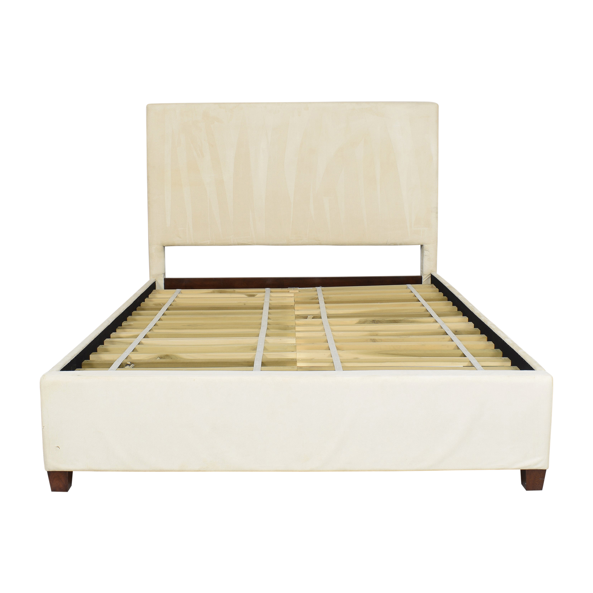 Pottery Barn Pottery Barn Jameson Queen Bed ma