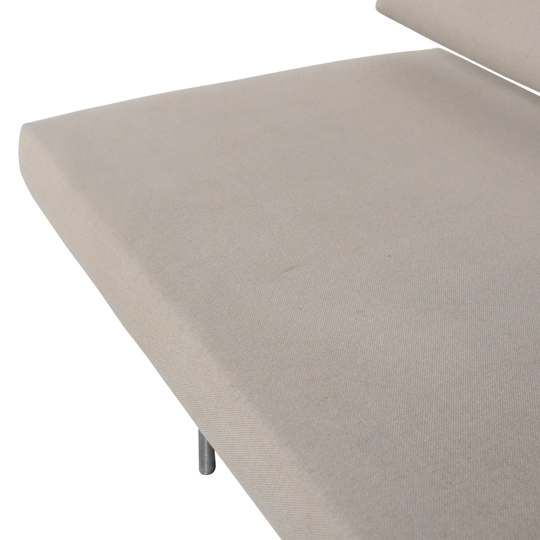 Spectrum Spectrum BR 02 Sleeper Sofa by Martin Visser Sofas