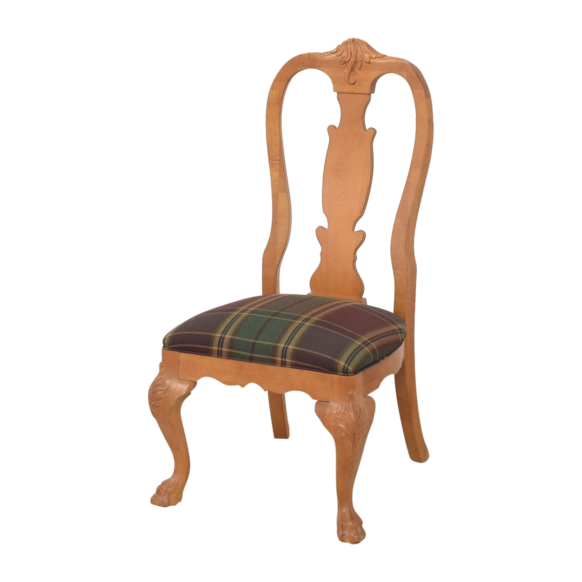 Thomasville Thomasville Upholstered Dining Side Chairs multi