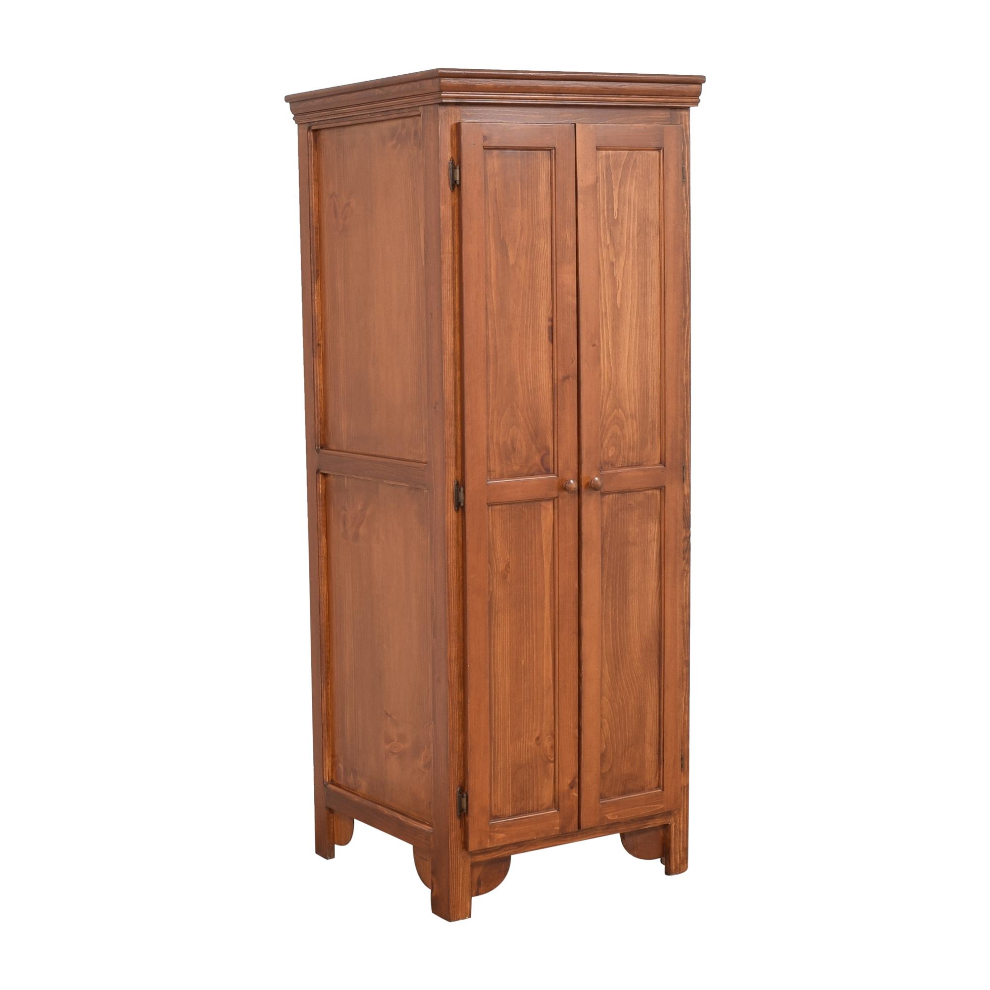 Gothic Cabinet Craft Gothic Cabinet Craft Custom Tall Wardrobe