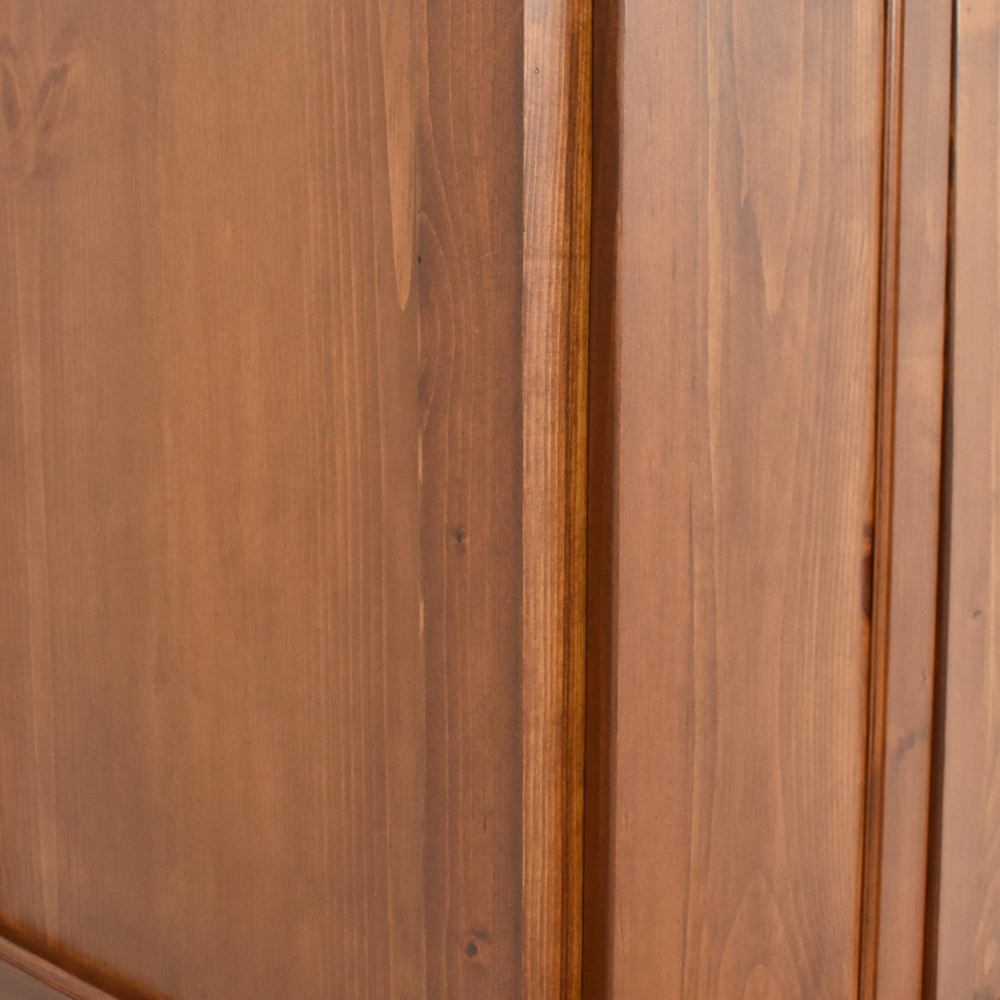 buy Gothic Cabinet Craft Custom Tall Wardrobe Gothic Cabinet Craft