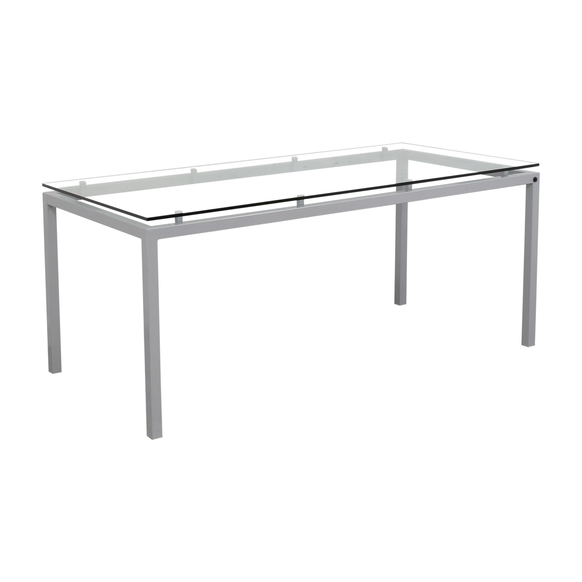shop Design Within Reach Tavola Table Design Within Reach