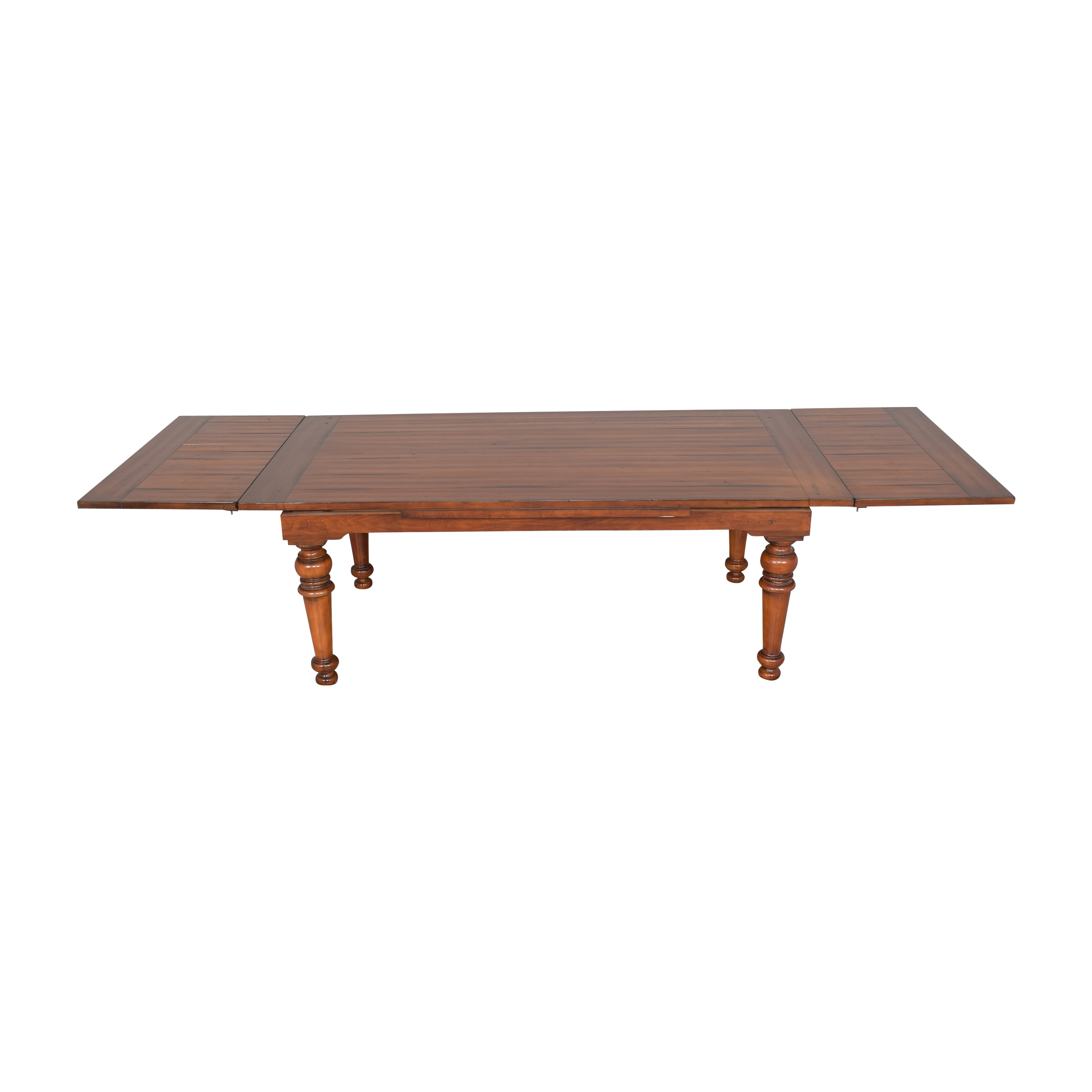 Hooker Furniture Extendable Dining Table  / Dinner Tables
