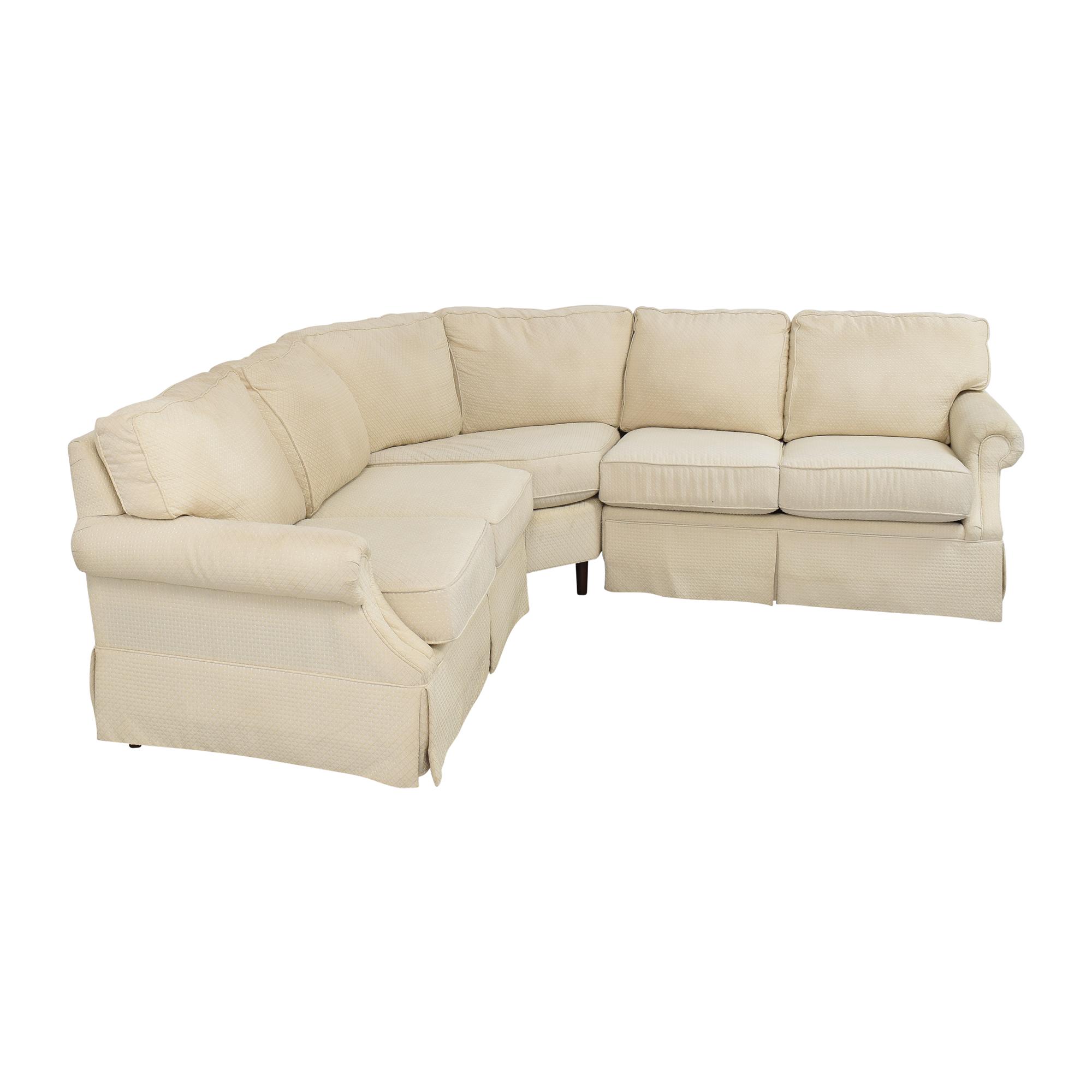 shop Flexsteel Flexsteel L Shaped Sectional Sofa online