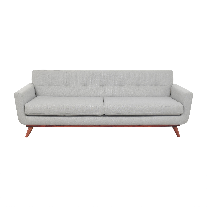 Bagley Road Charlie Two Cushion Sofa ma