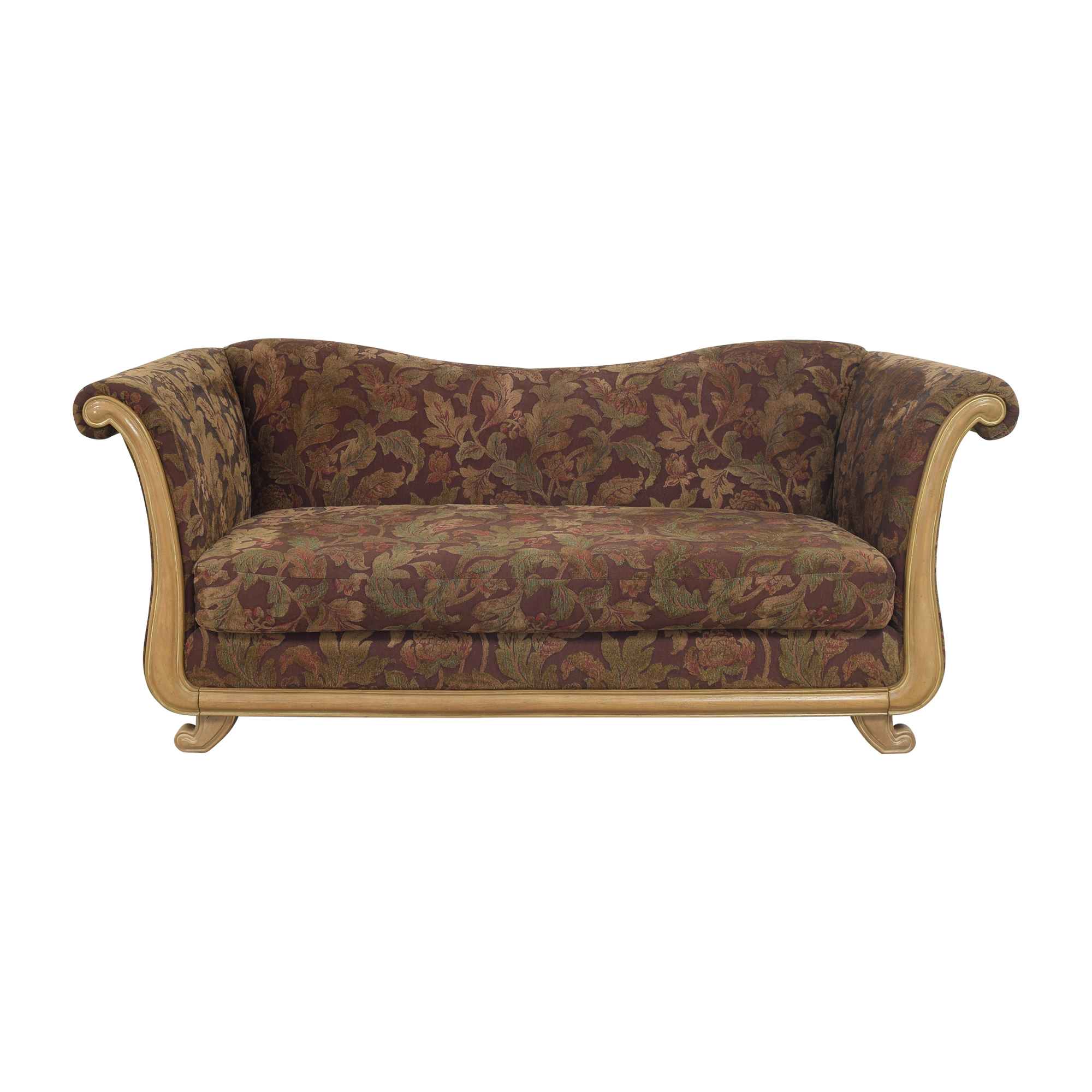 Bernhardt Bernhardt Bucket Sofa price