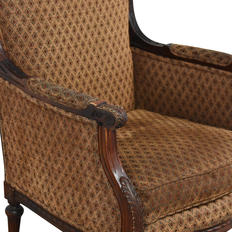Thomasville Thomasville Upholstered Chair on sale