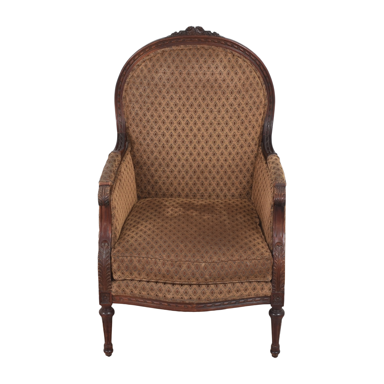 buy Thomasville Upholstered Chair Thomasville