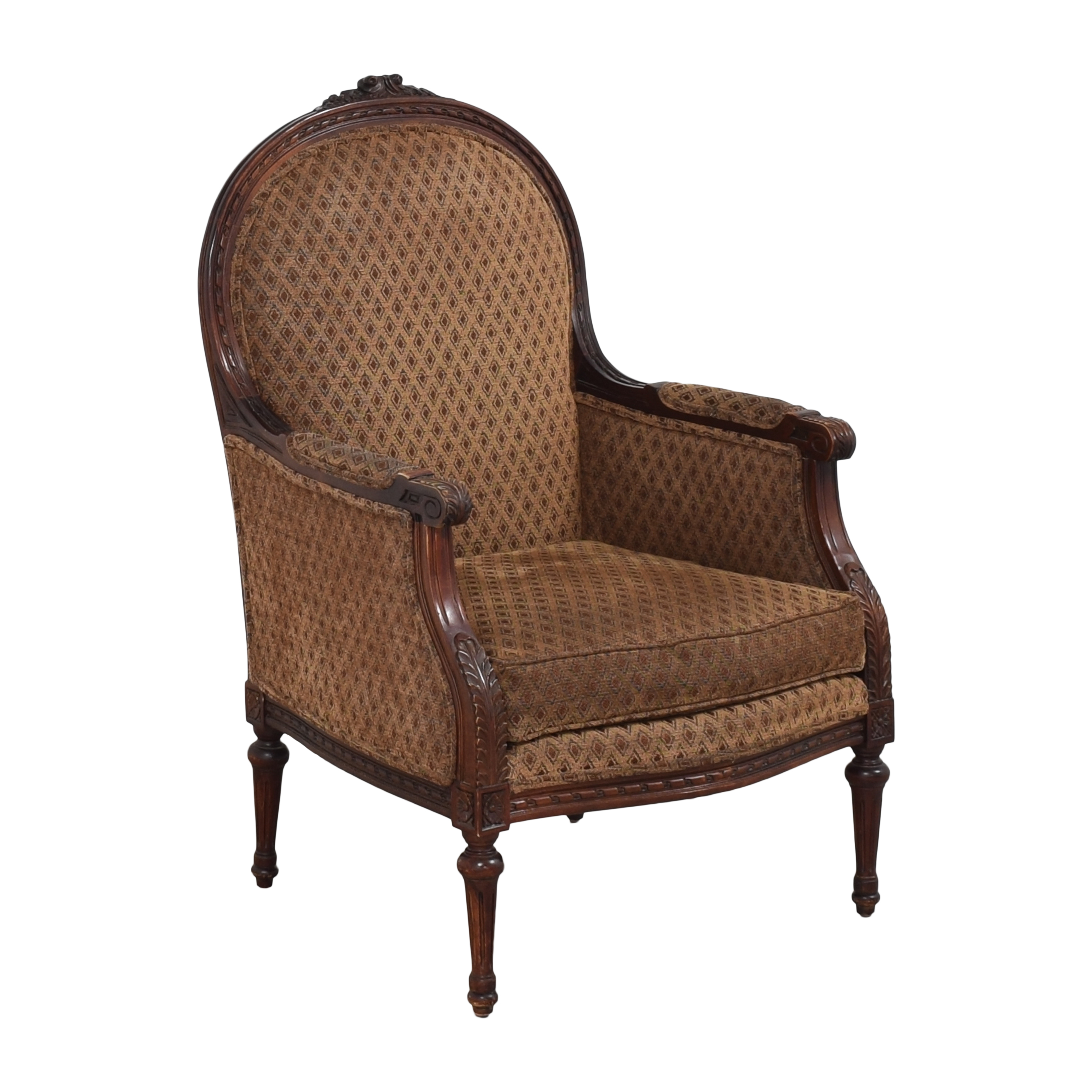 Thomasville Thomasville Upholstered Chair dimensions