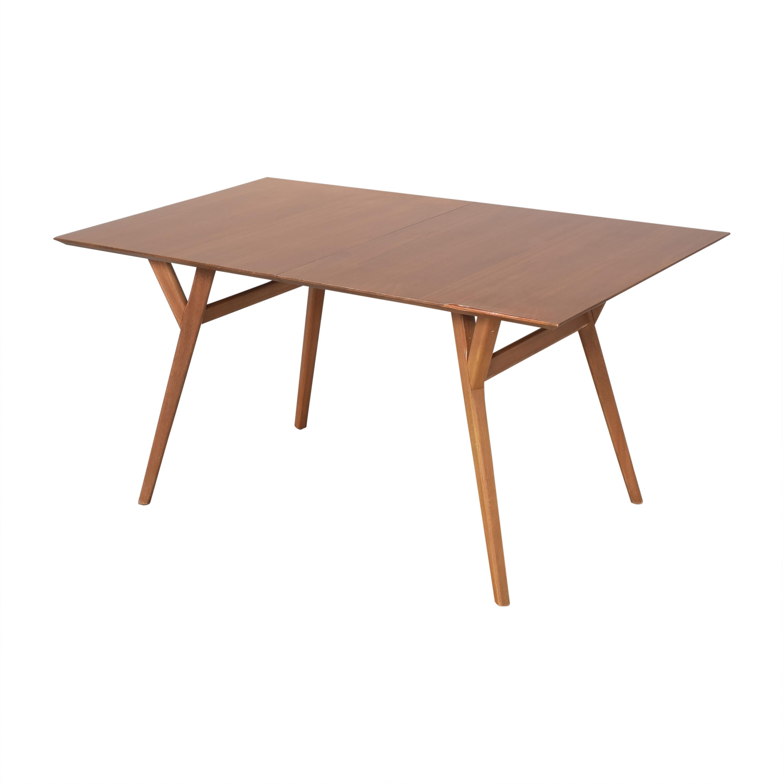 West Elm Mid-Century Dining Table / Dinner Tables