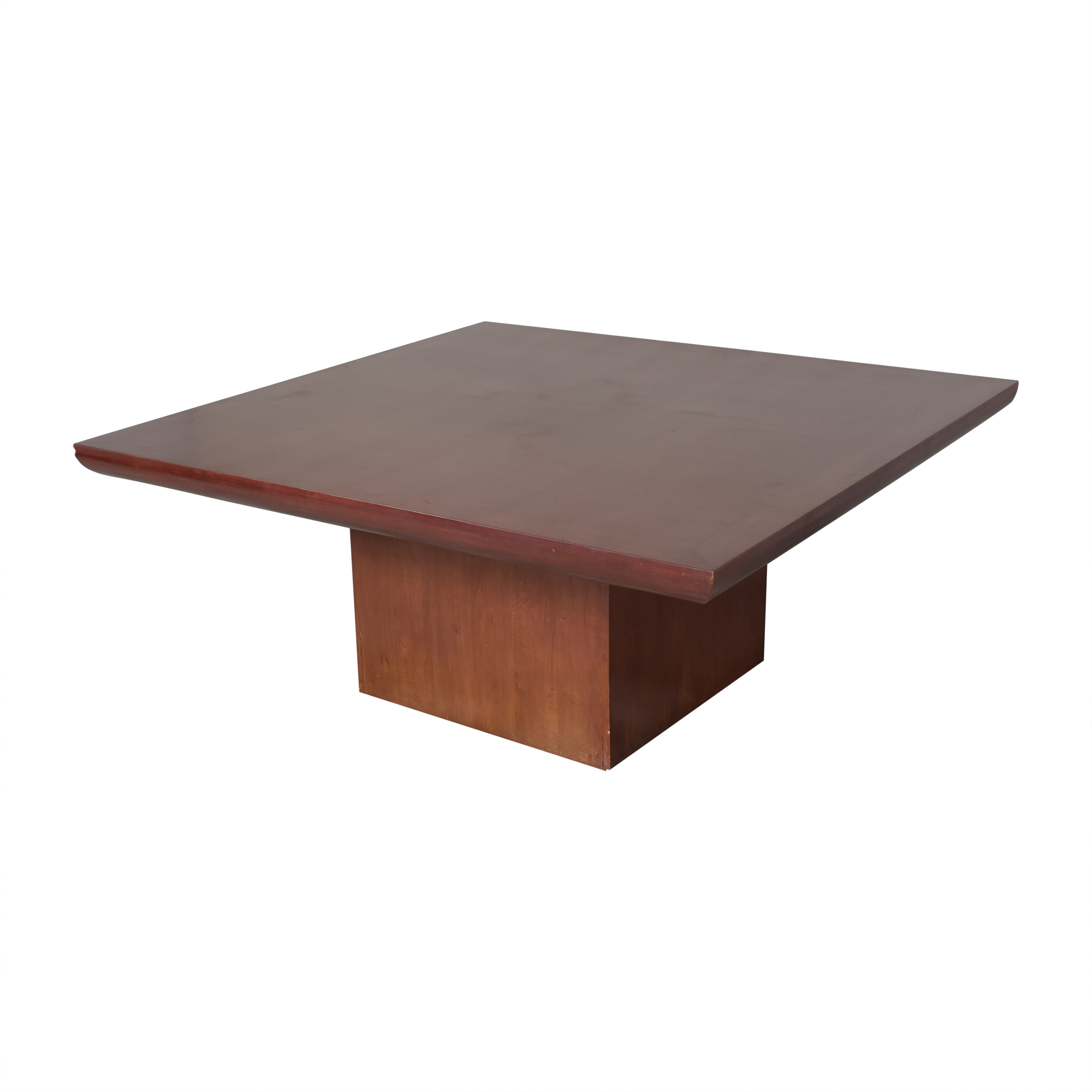 Terres Terres Square Dining Table for sale