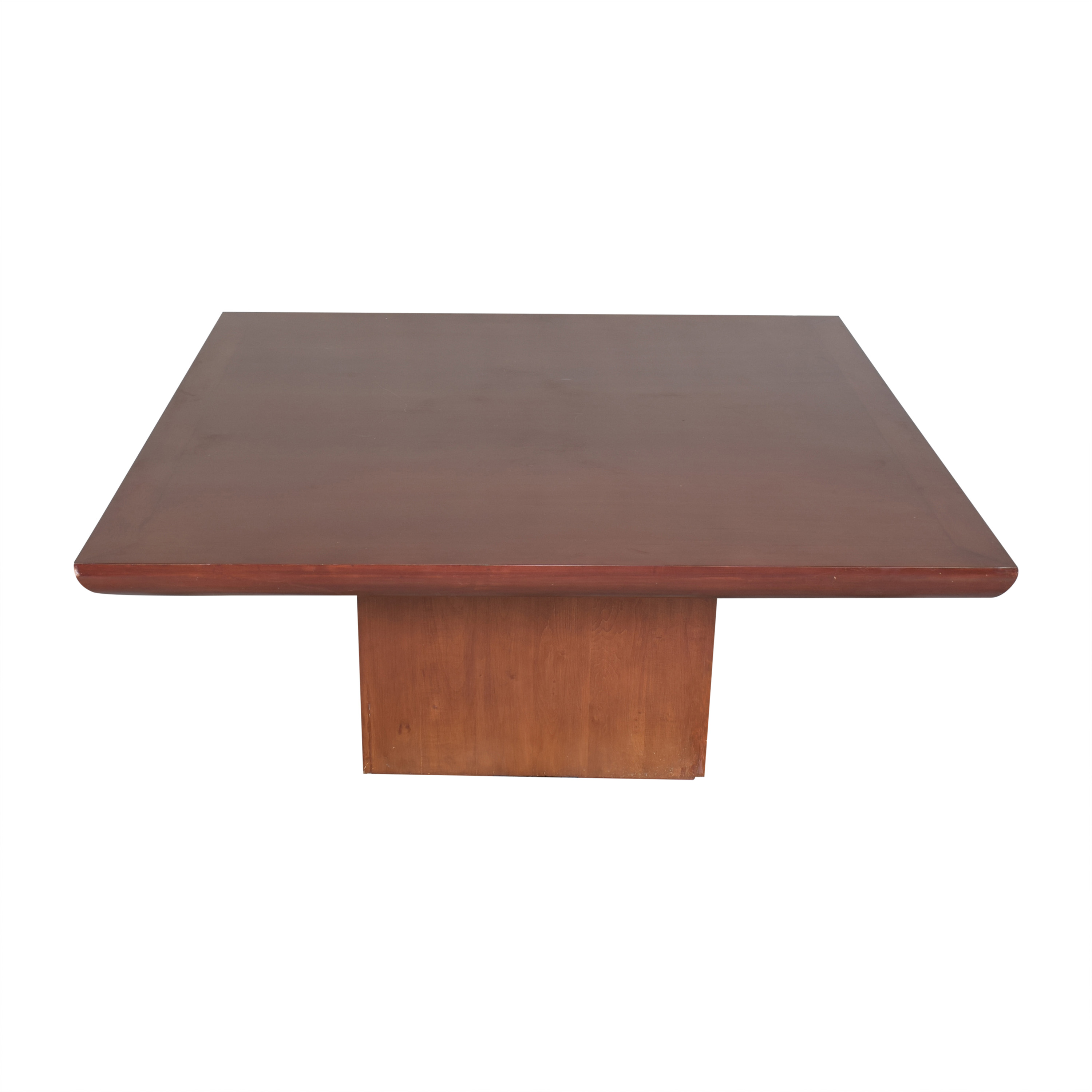 Terres Terres Square Dining Table used